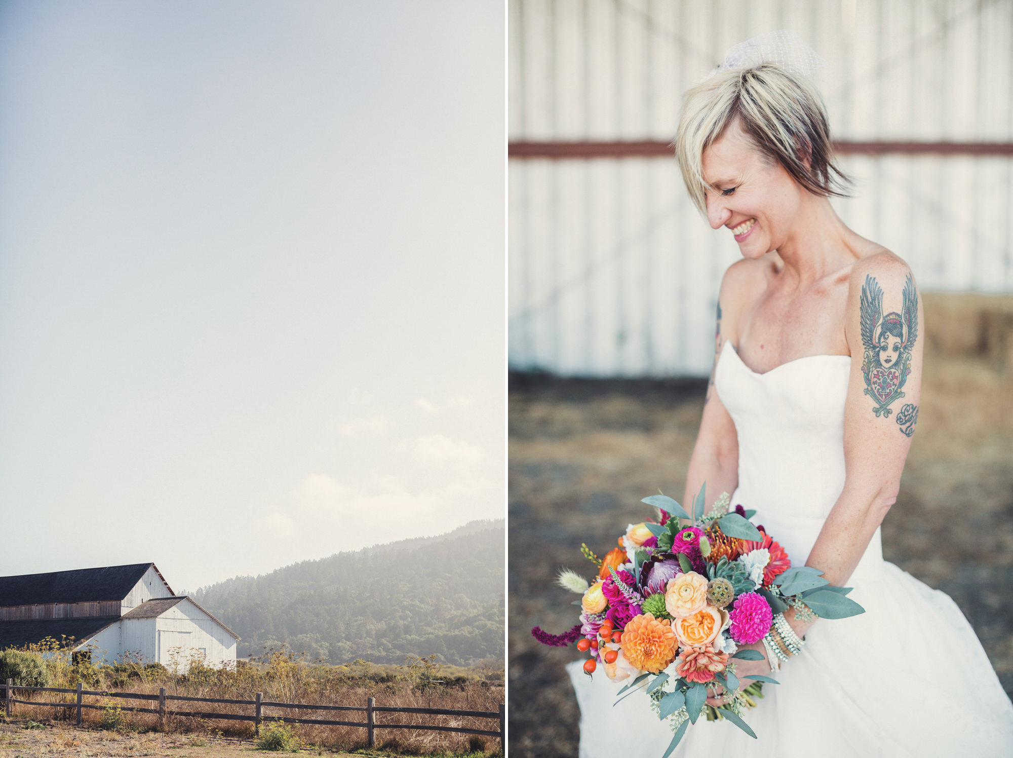Toby's Feed Barn Wedding ©Anne-Claire Brun 64