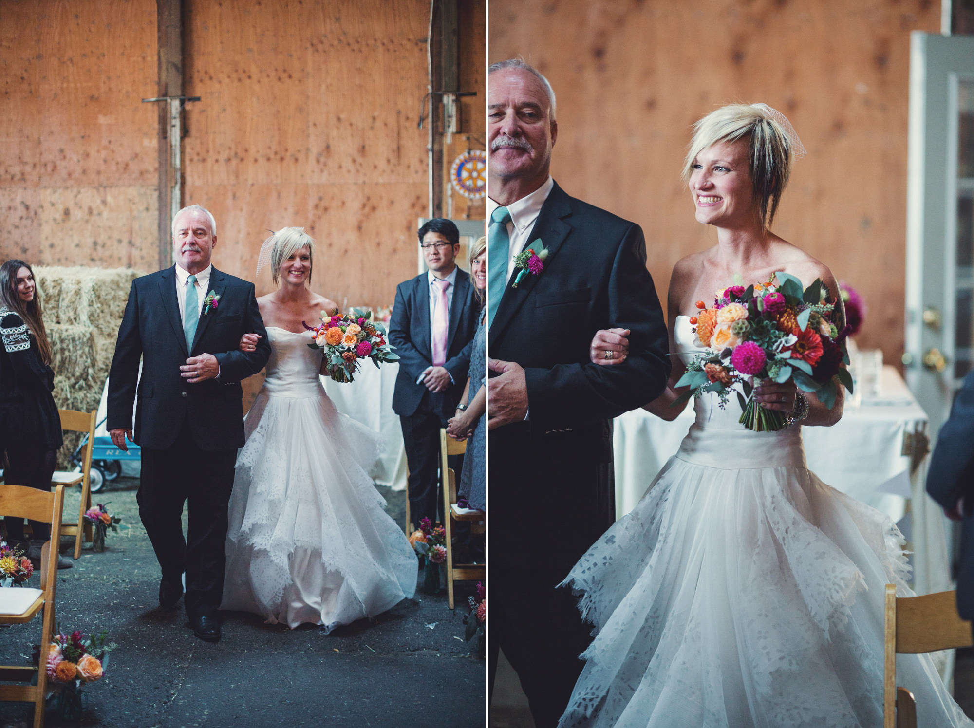 Toby's Feed Barn Wedding ©Anne-Claire Brun 77