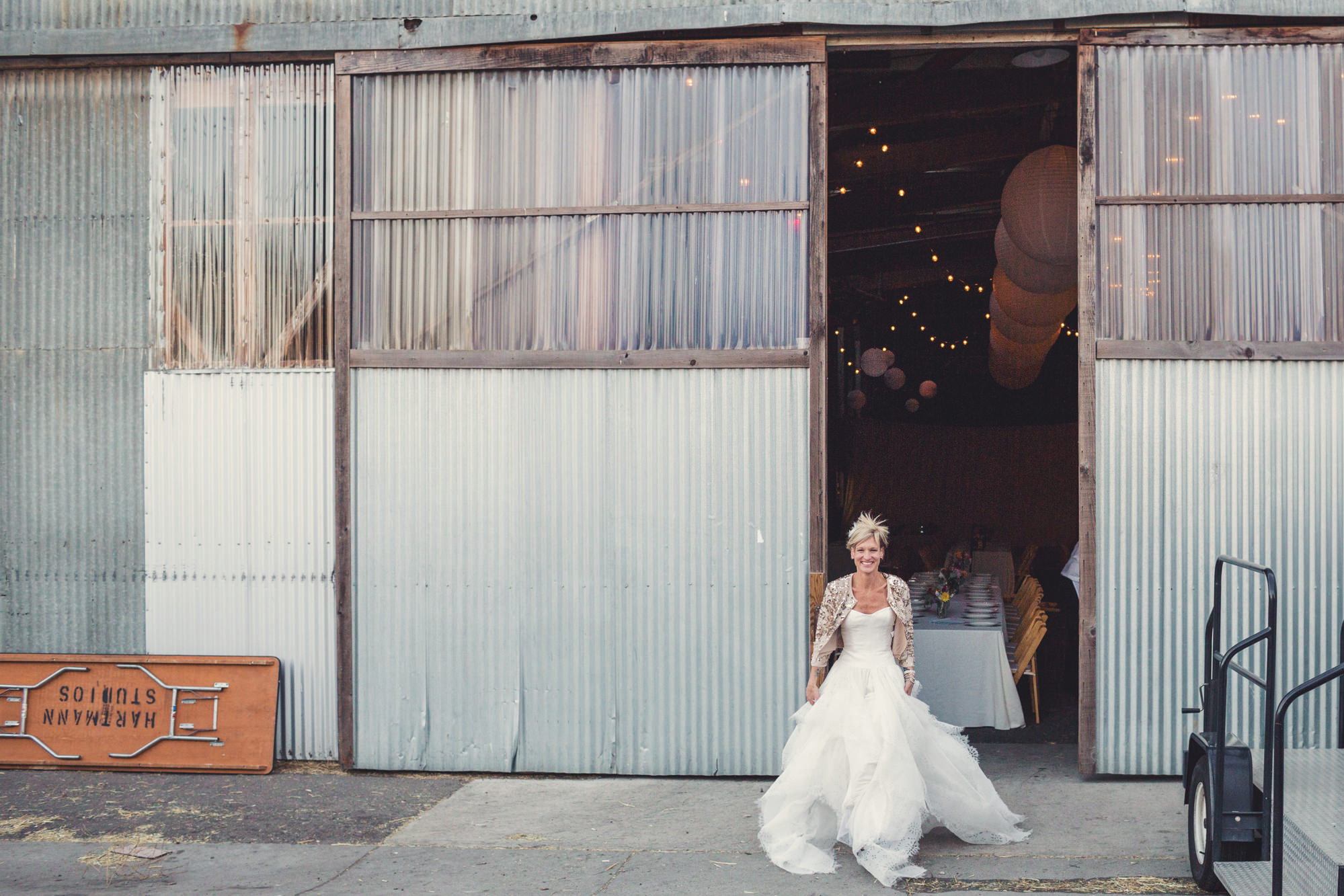 Toby's Feed Barn Wedding ©Anne-Claire Brun 82