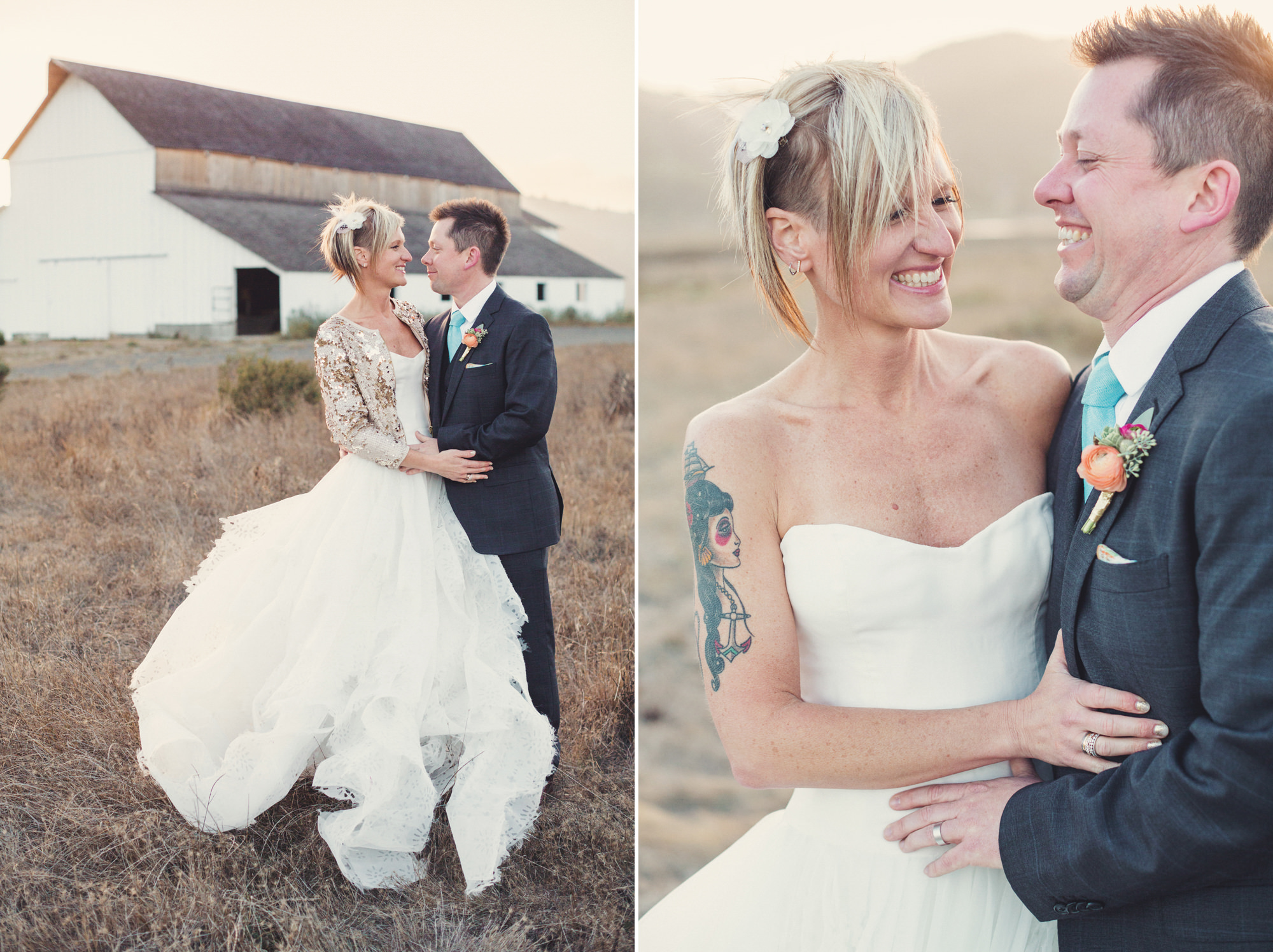 Toby's Feed Barn Wedding ©Anne-Claire Brun 87