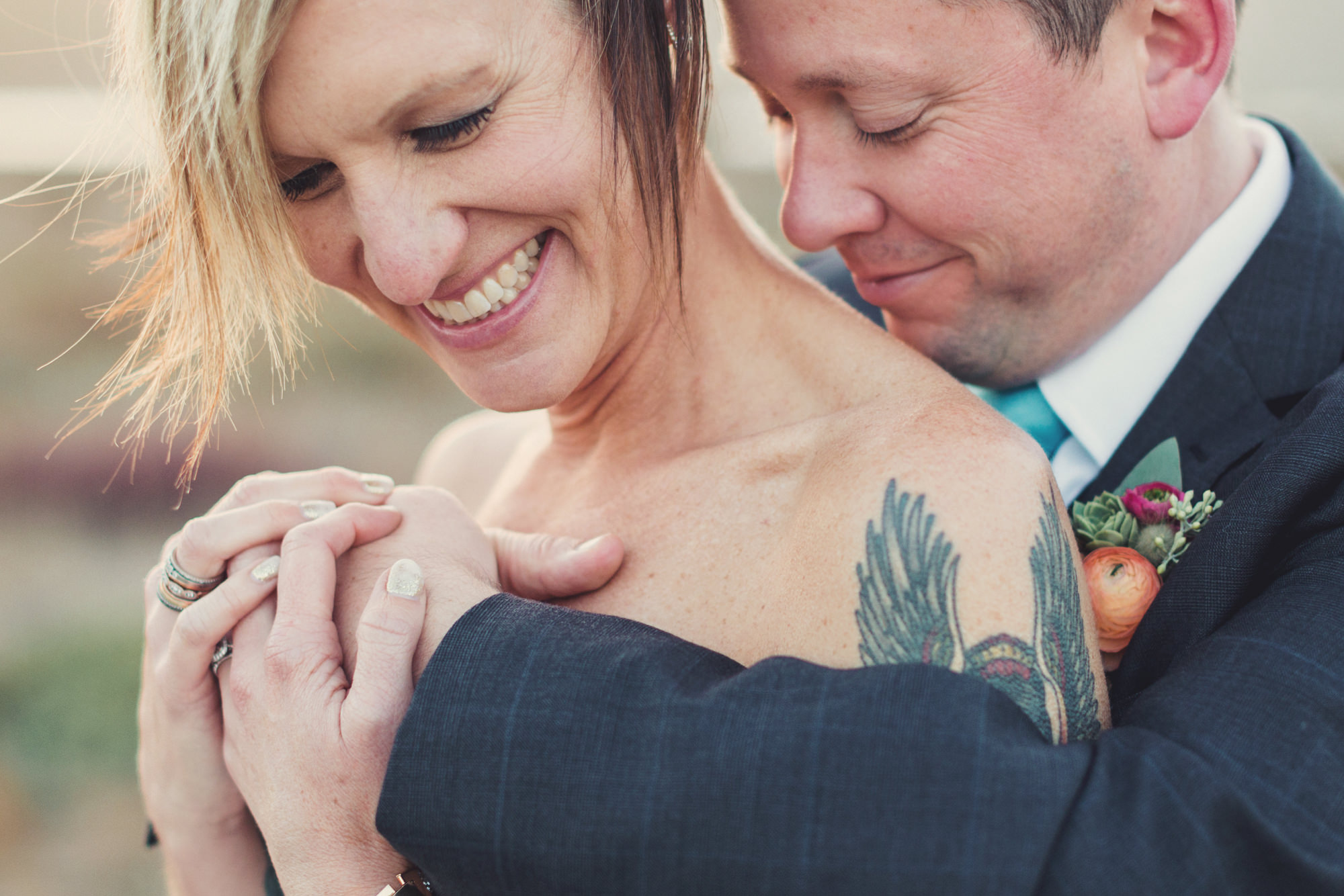 Toby's Feed Barn Wedding ©Anne-Claire Brun 95