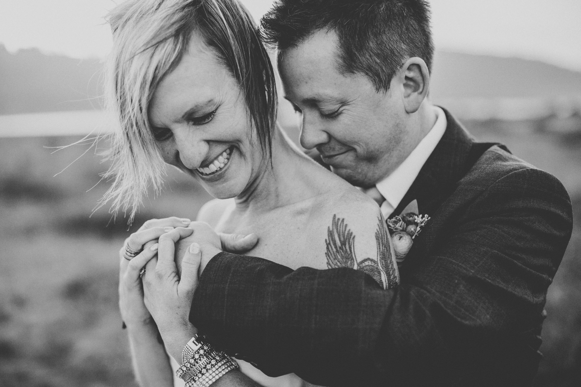 Toby's Feed Barn Wedding ©Anne-Claire Brun 97