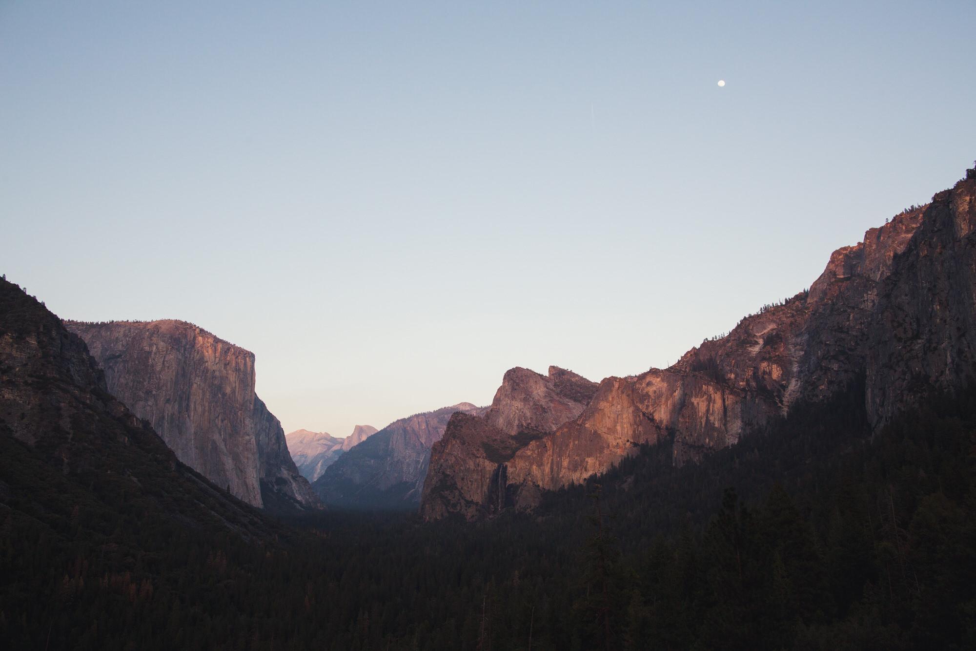 Yosemite ©Anne-Claire Brun 06