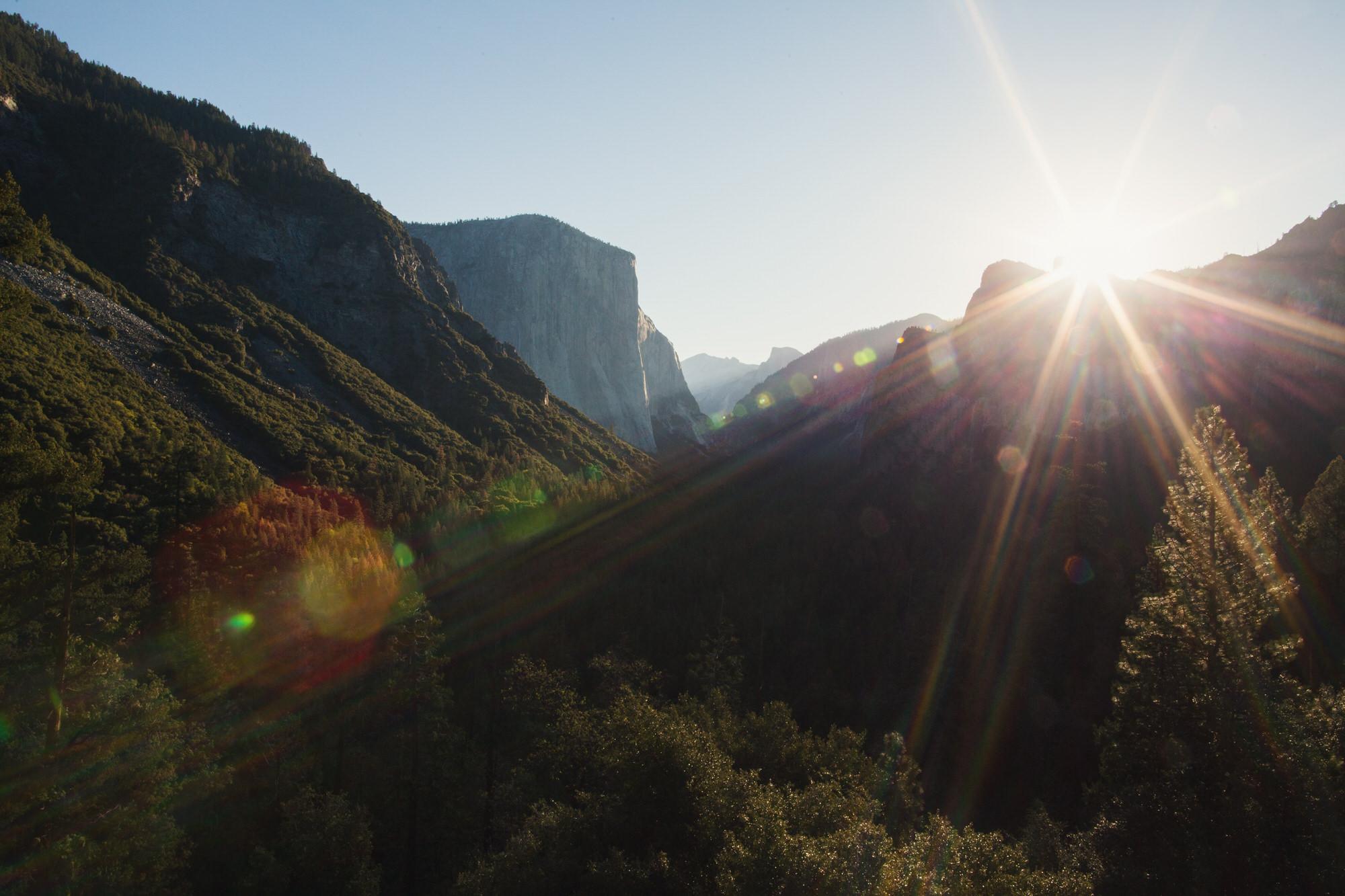 Yosemite ©Anne-Claire Brun 09