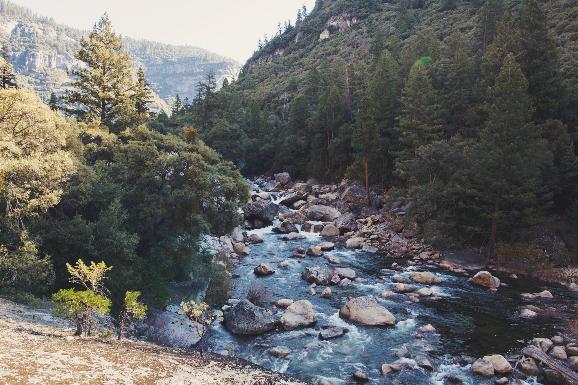 Yosemite ©Anne-Claire Brun 11