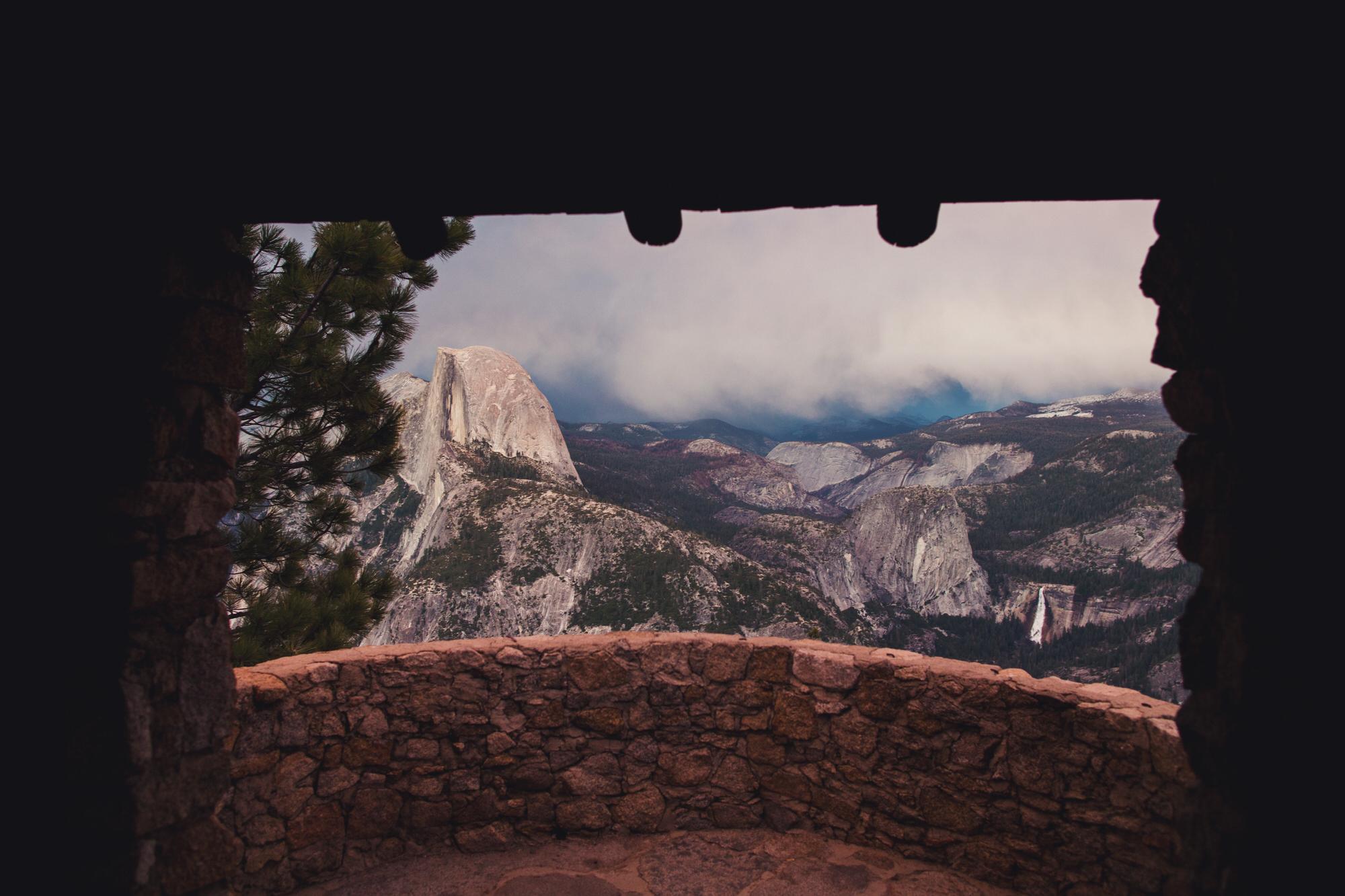 Yosemite ©Anne-Claire Brun 21