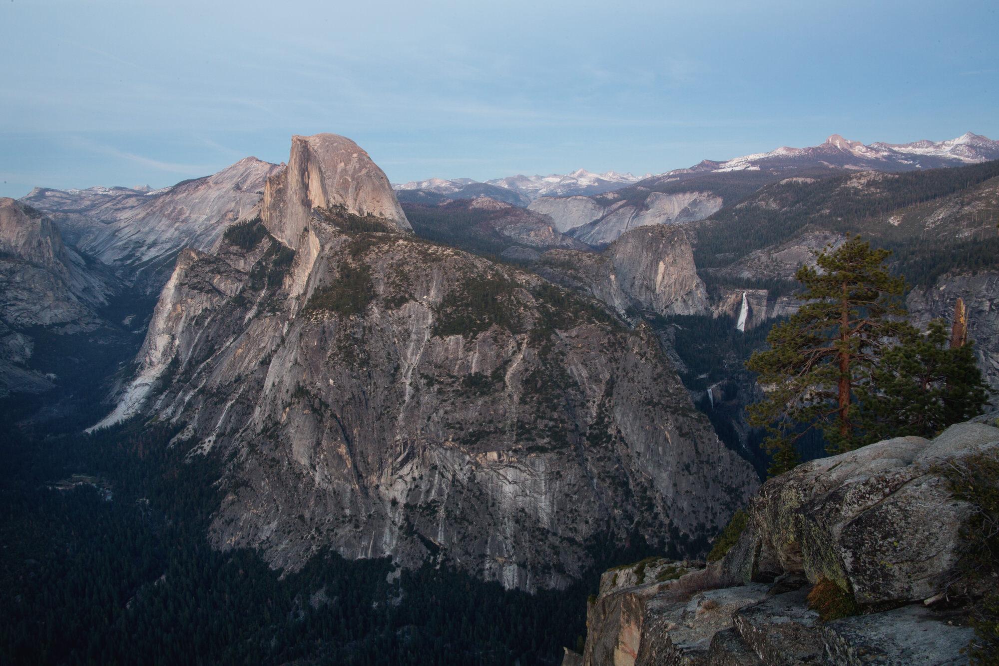 Yosemite ©Anne-Claire Brun 25