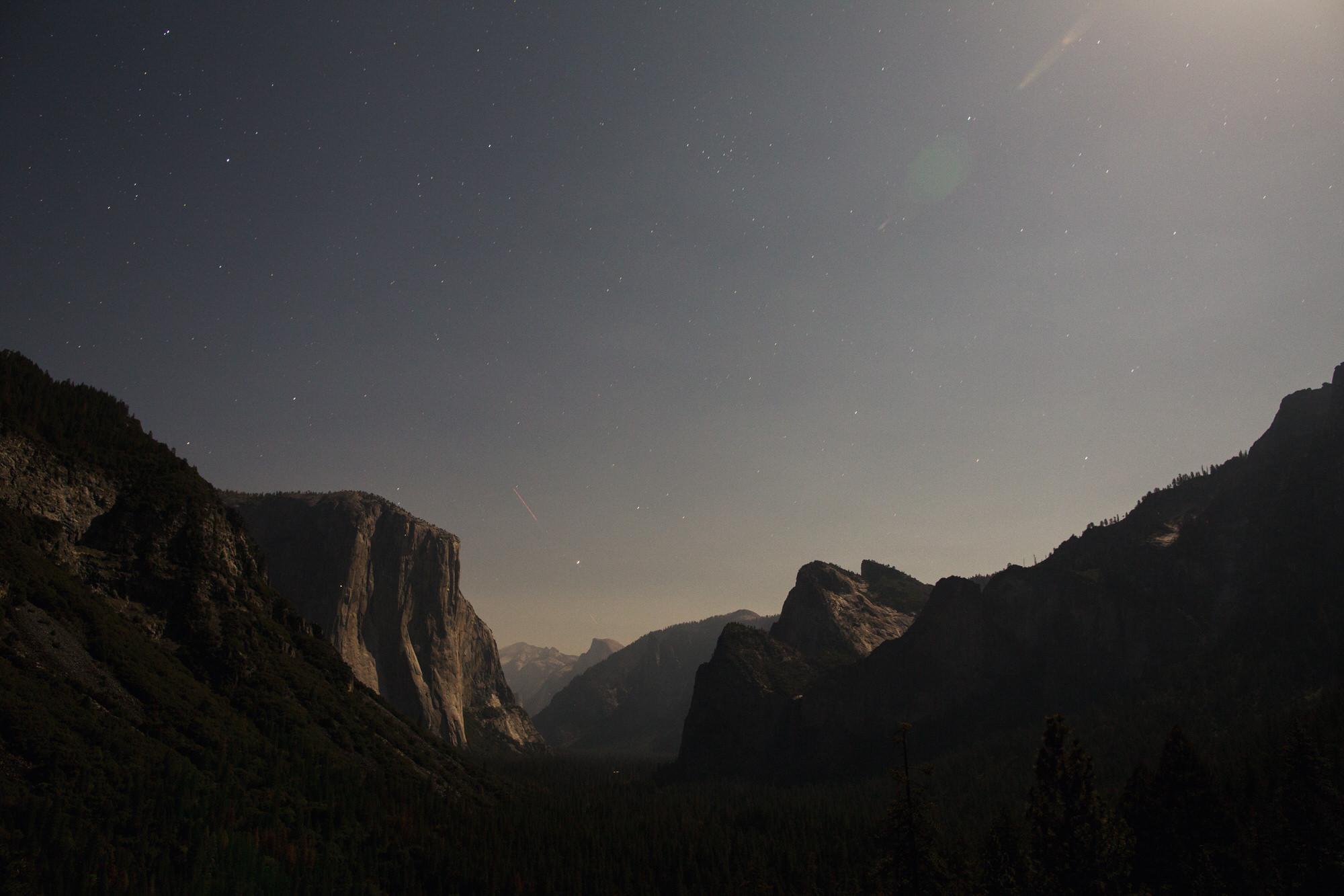 Yosemite ©Anne-Claire Brun 28