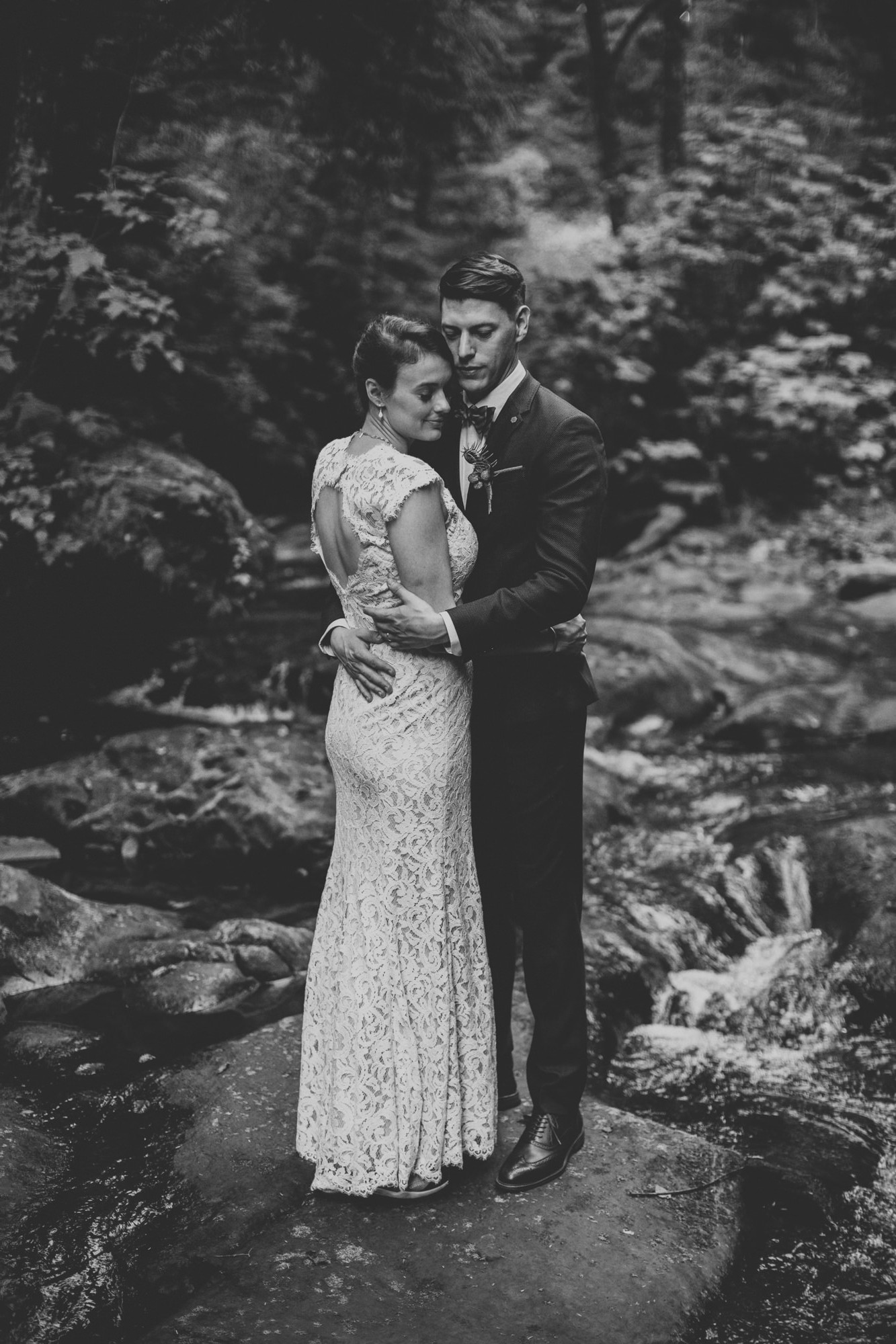 Oregon Backyard Wedding ©Anne-Claire Brun 125