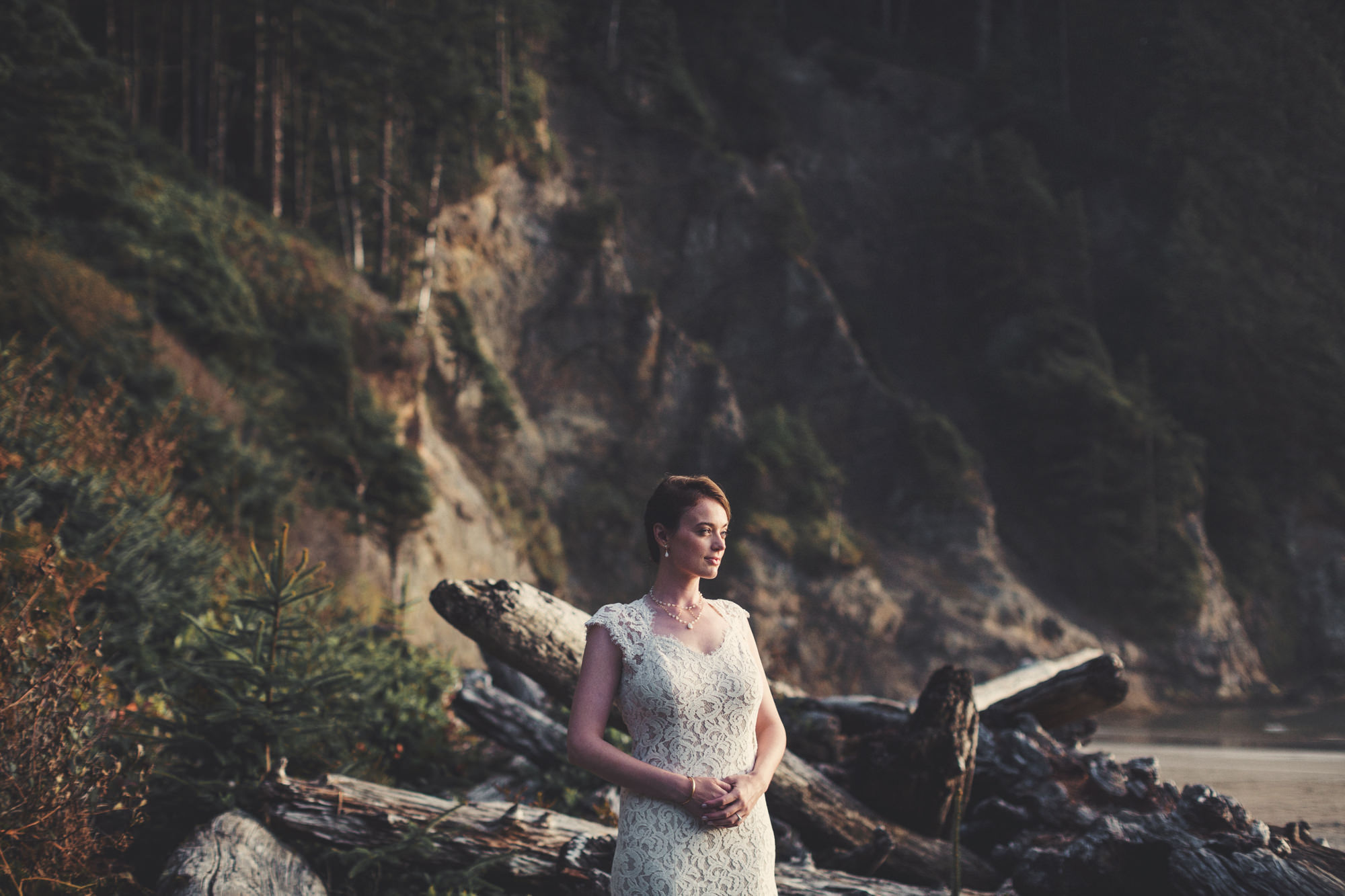 Oregon Backyard Wedding ©Anne-Claire Brun 194