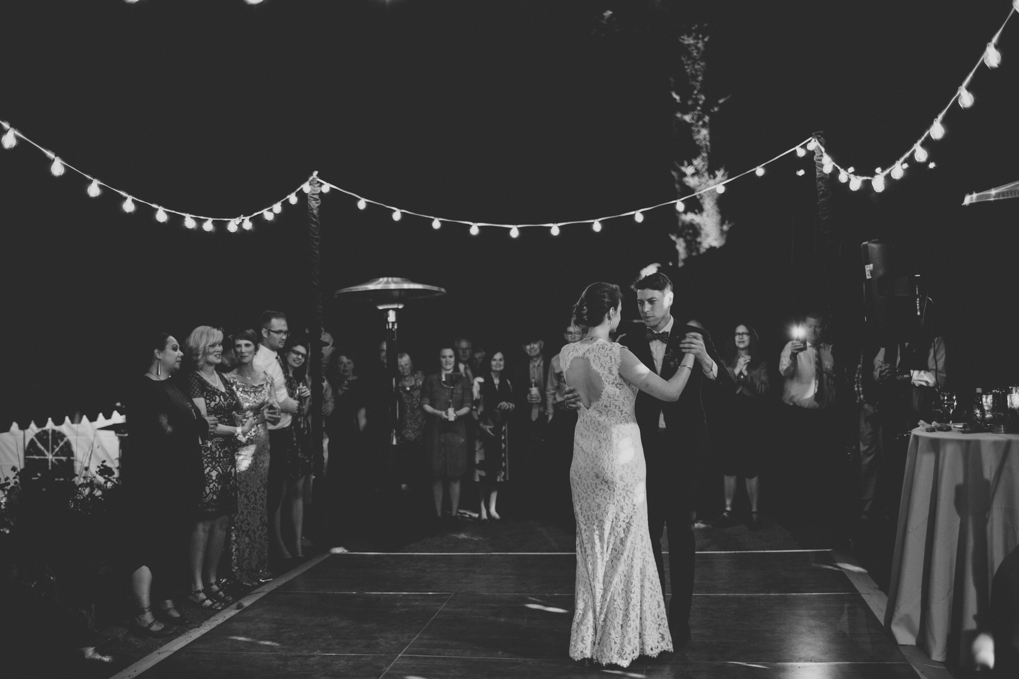 Oregon Backyard Wedding ©Anne-Claire Brun 233