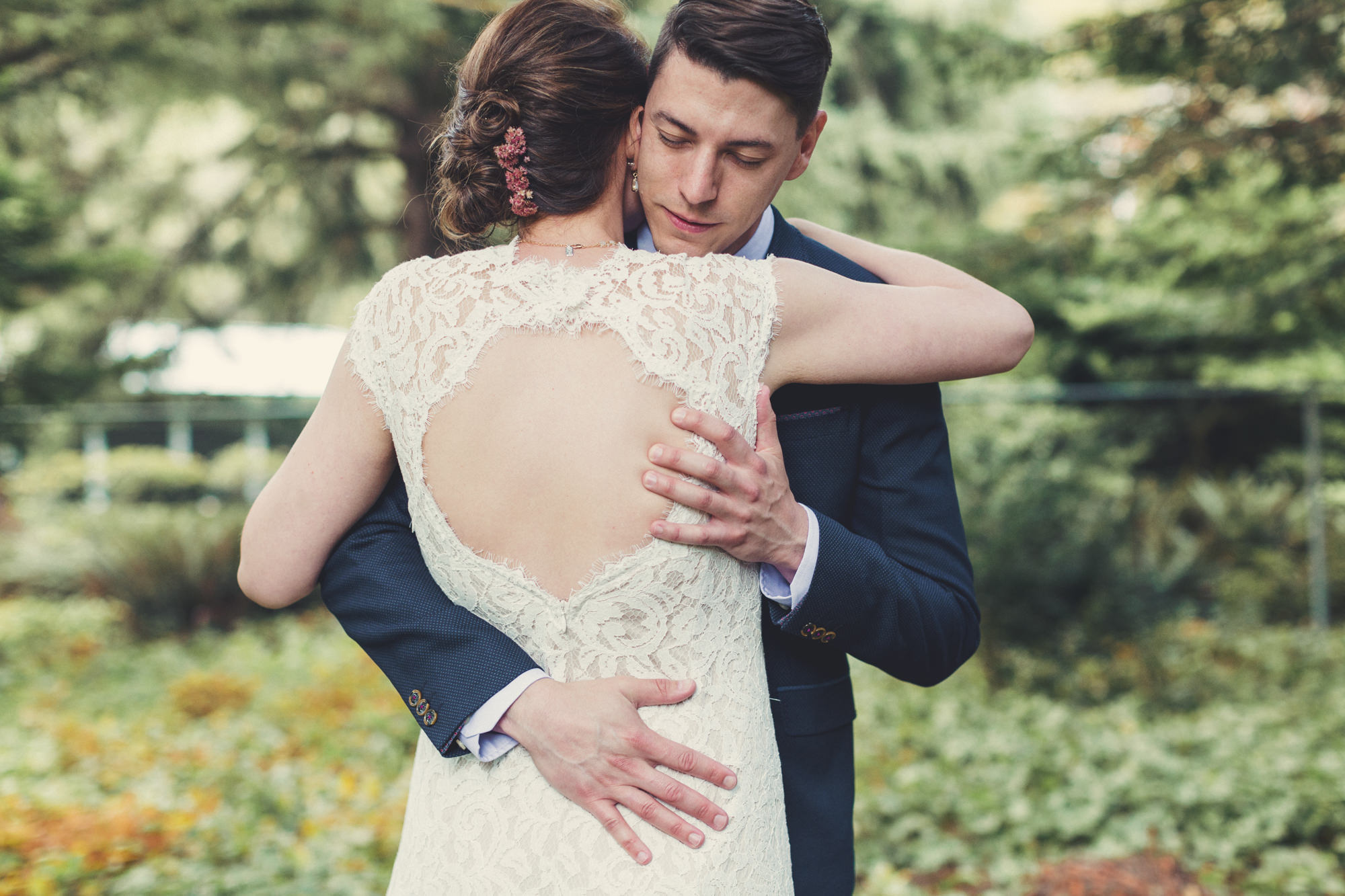 Oregon Backyard Wedding ©Anne-Claire Brun 72