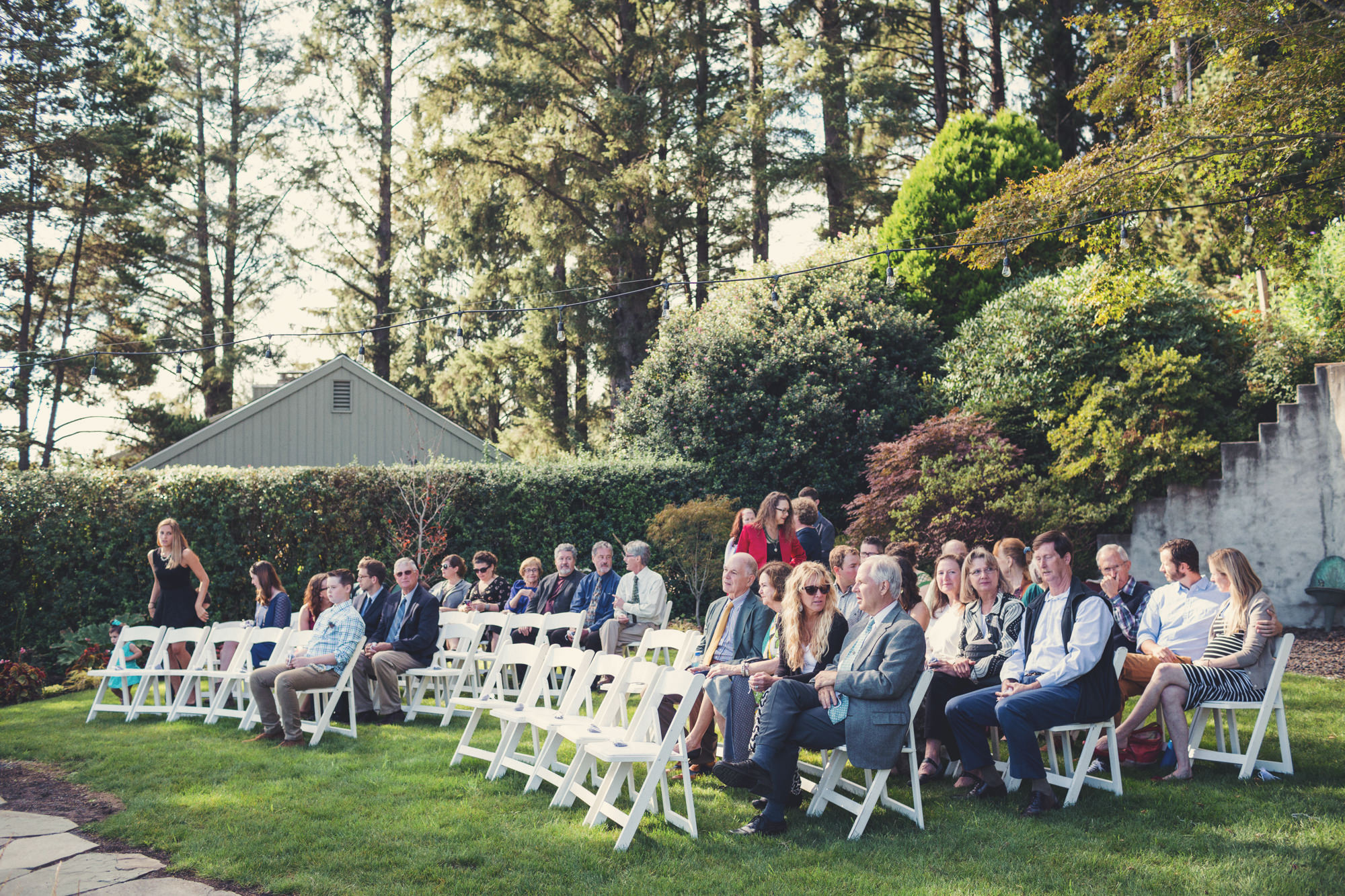Oregon Backyard Wedding ©Anne-Claire Brun 80