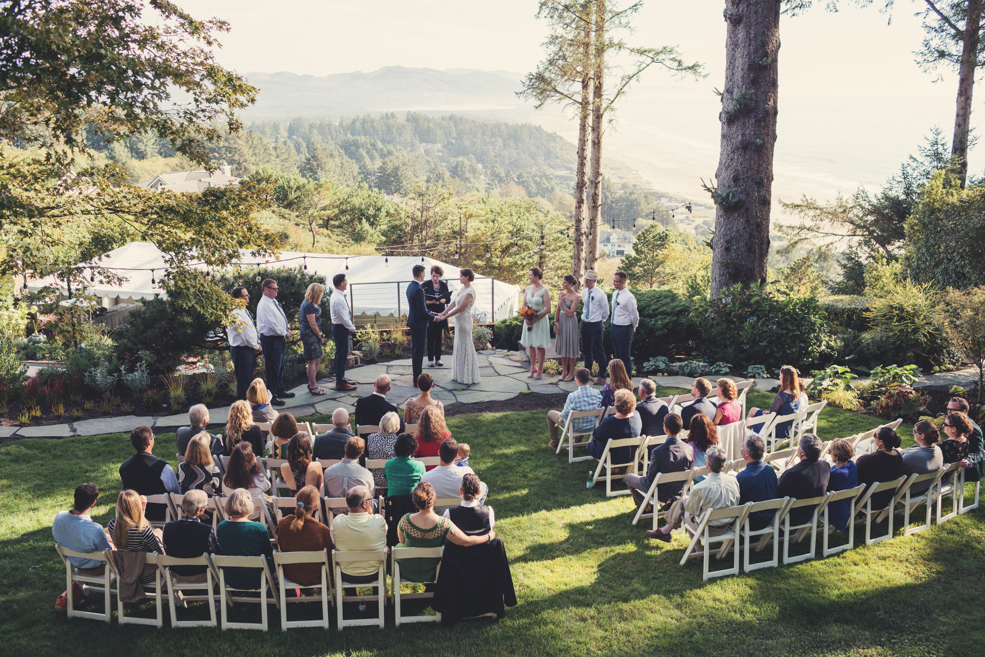 Oregon Backyard Wedding ©Anne-Claire Brun 97