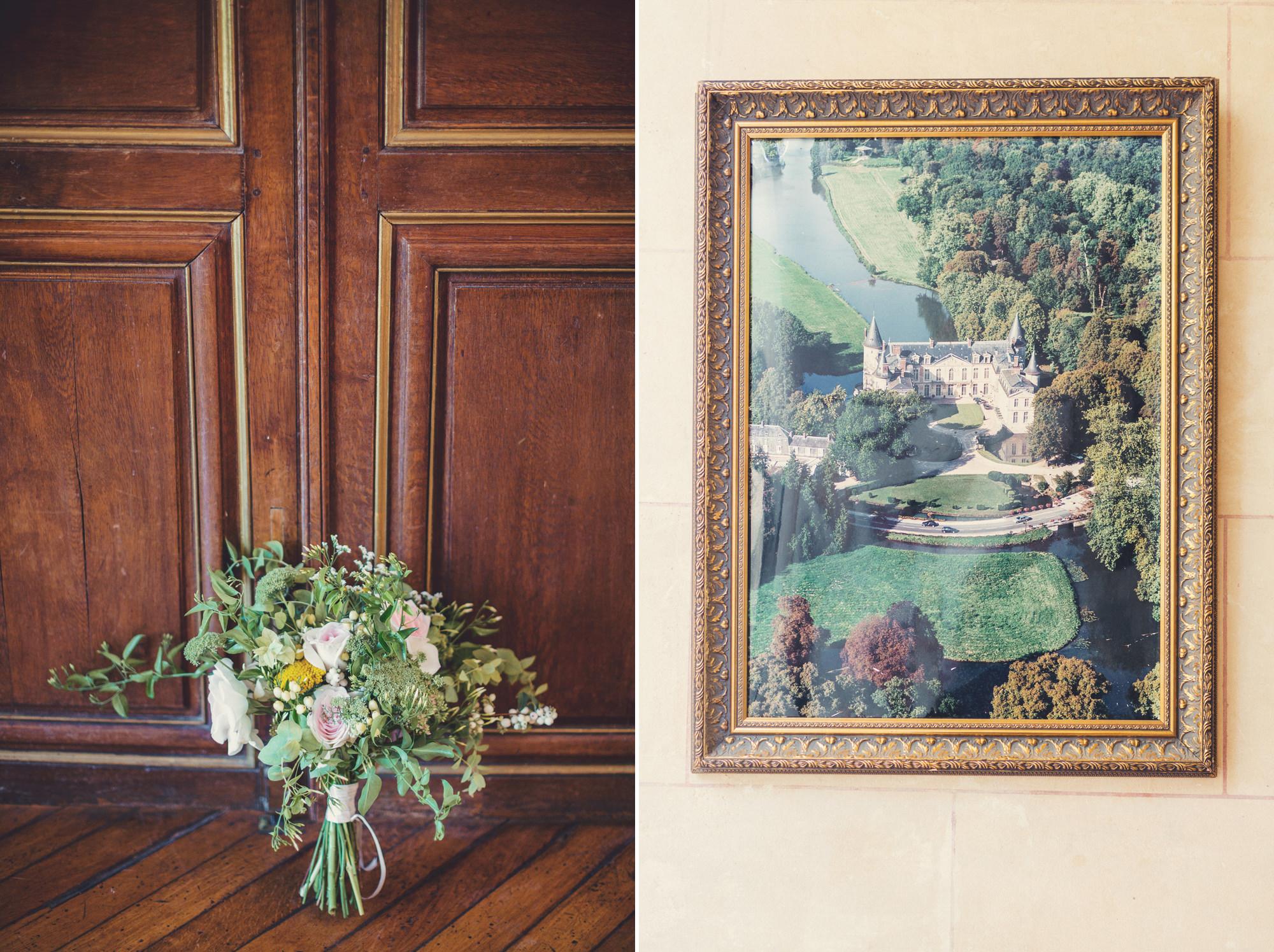 Mariage au Chateau d'Ermenonville@Anne-Claire Brun 07