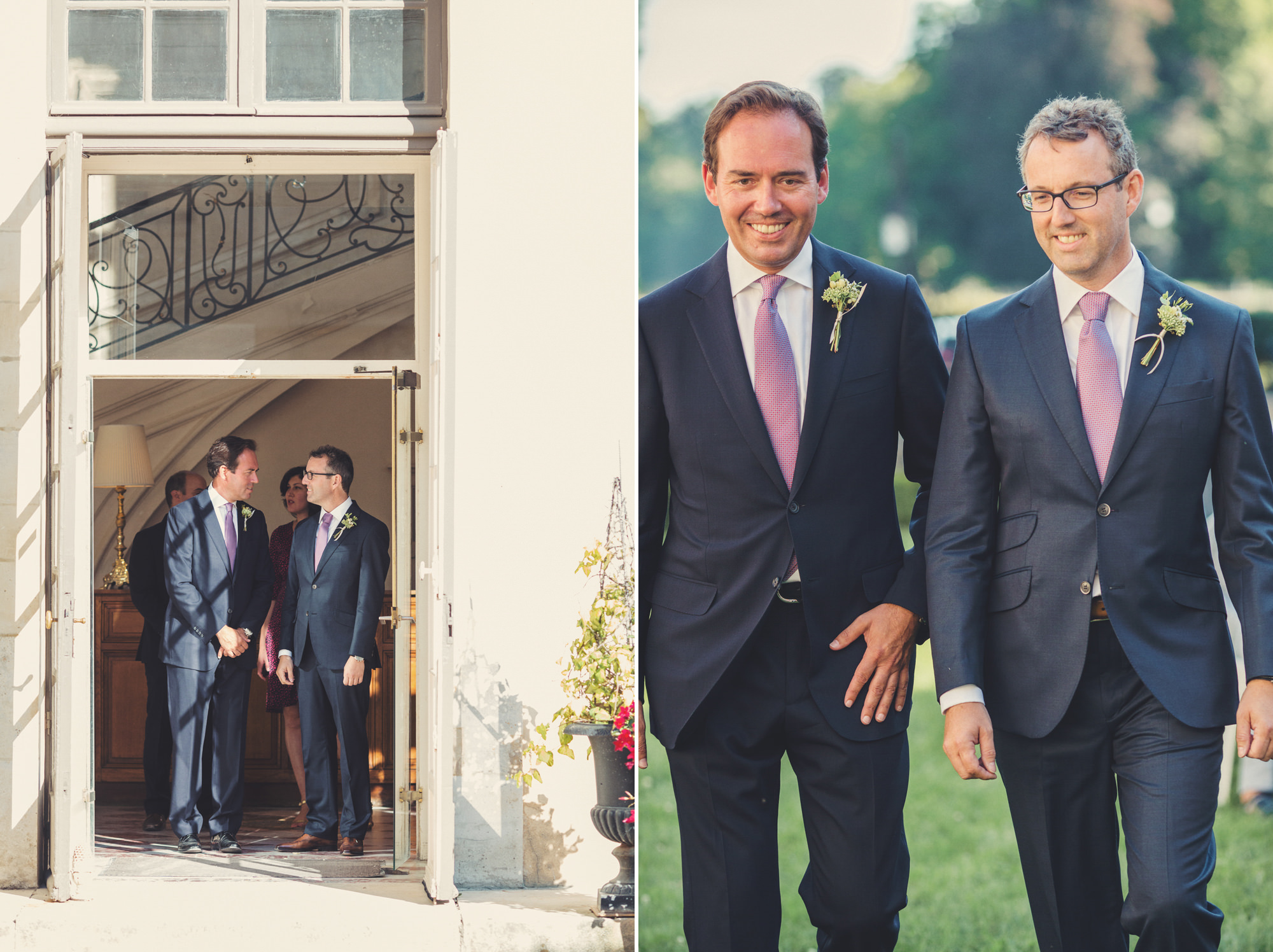 Mariage au Chateau d'Ermenonville@Anne-Claire Brun 39