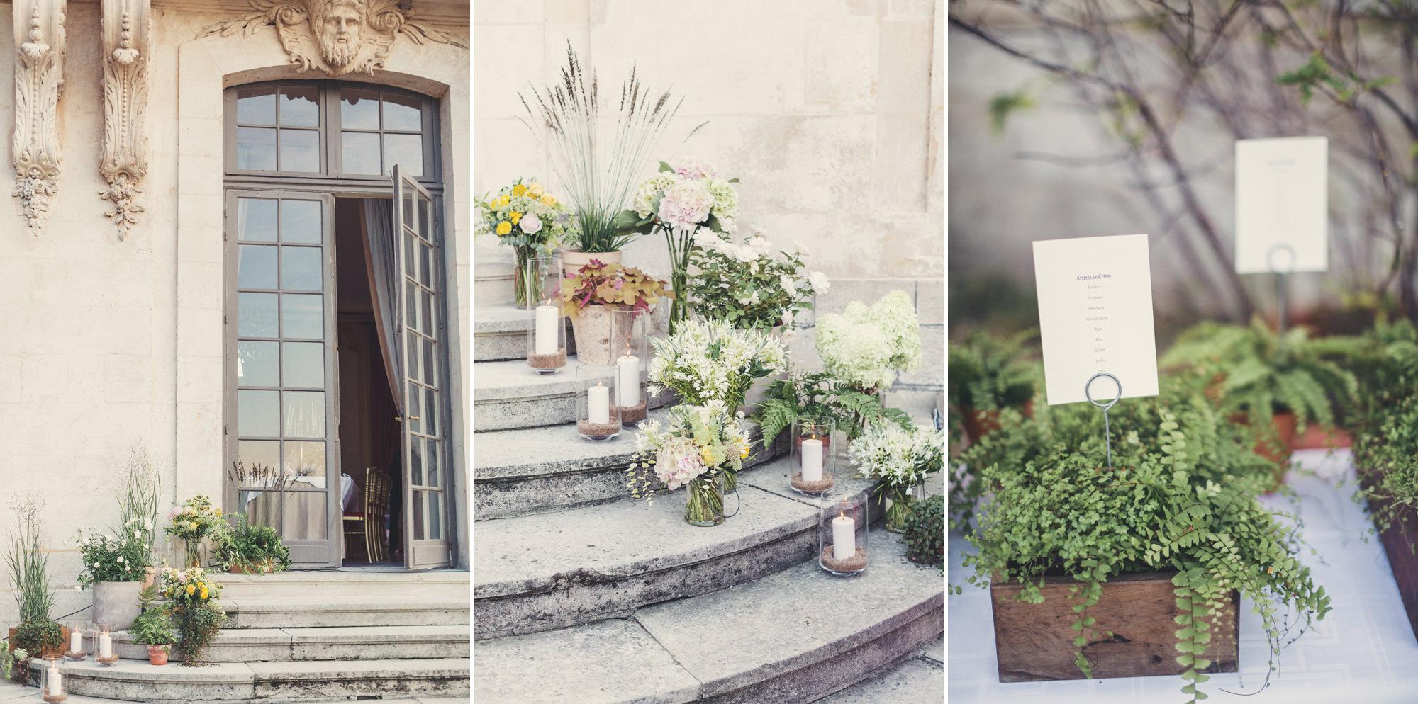 Mariage au Chateau d'Ermenonville@Anne-Claire Brun 49