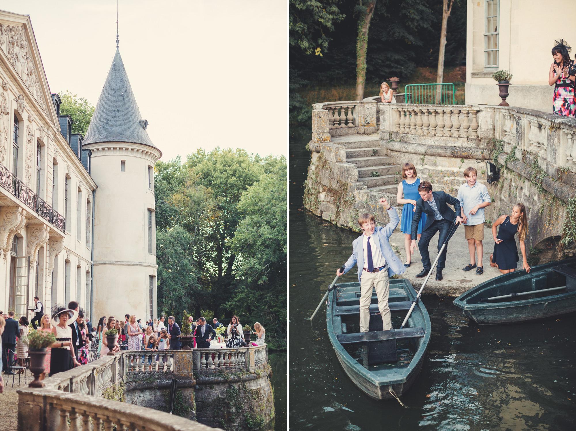 Mariage au Chateau d'Ermenonville@Anne-Claire Brun 61