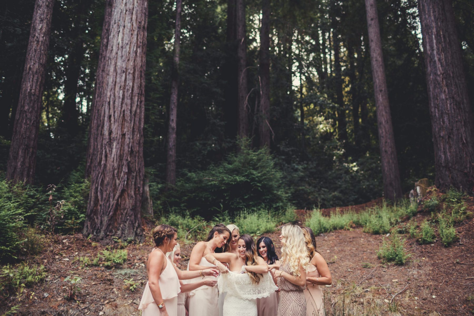 California Wedding photographer -  ©Anne-Claire Brun 58