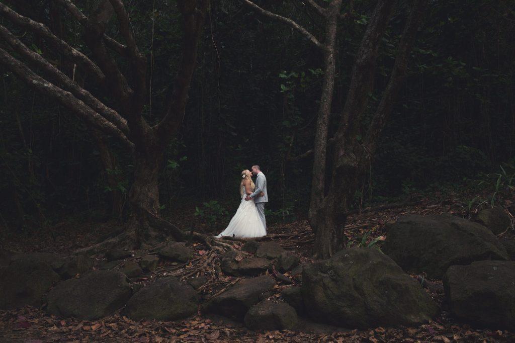 Hawaii Wedding Photographer @Anne-Claire Brun 134