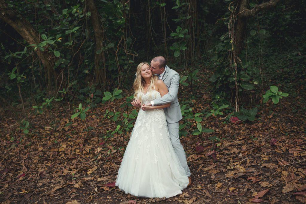Hawaii Wedding Photographer @Anne-Claire Brun 142
