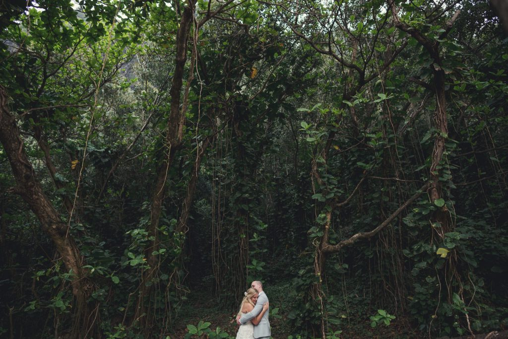 Hawaii Wedding Photographer @Anne-Claire Brun 144