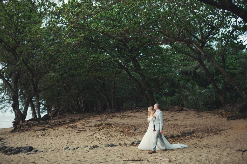Hawaii Wedding Photographer @Anne-Claire Brun 151