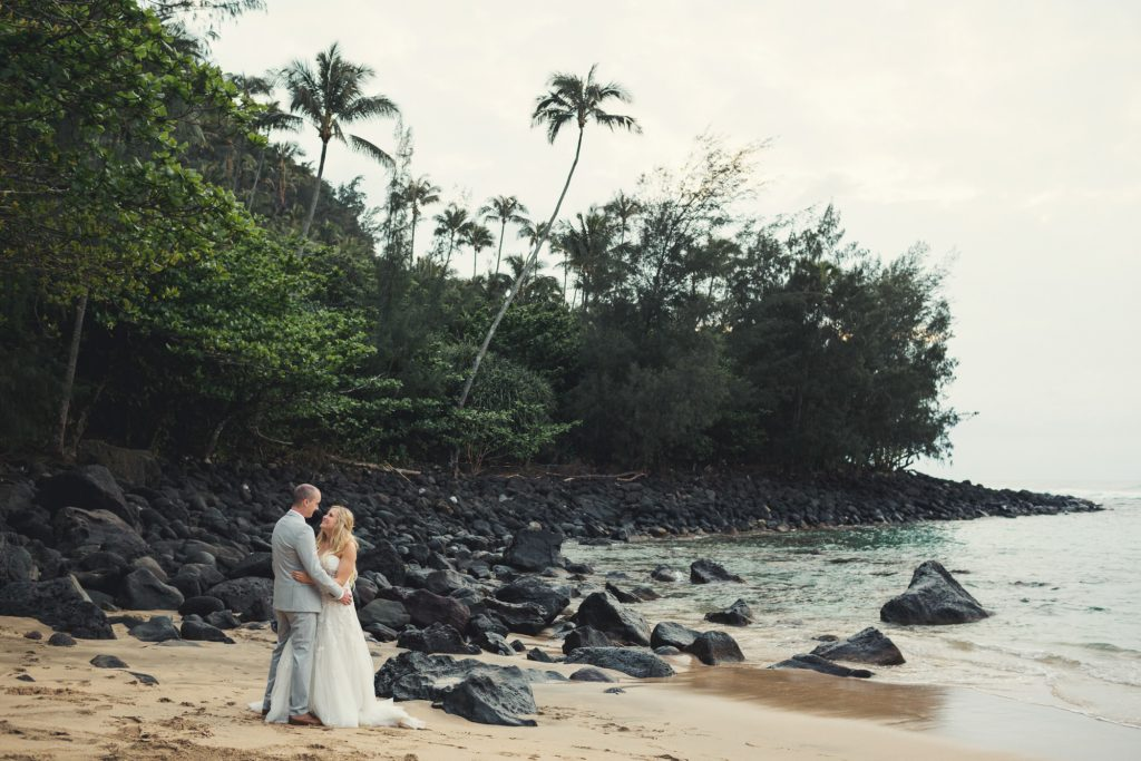 Hawaii Wedding Photographer @Anne-Claire Brun 157