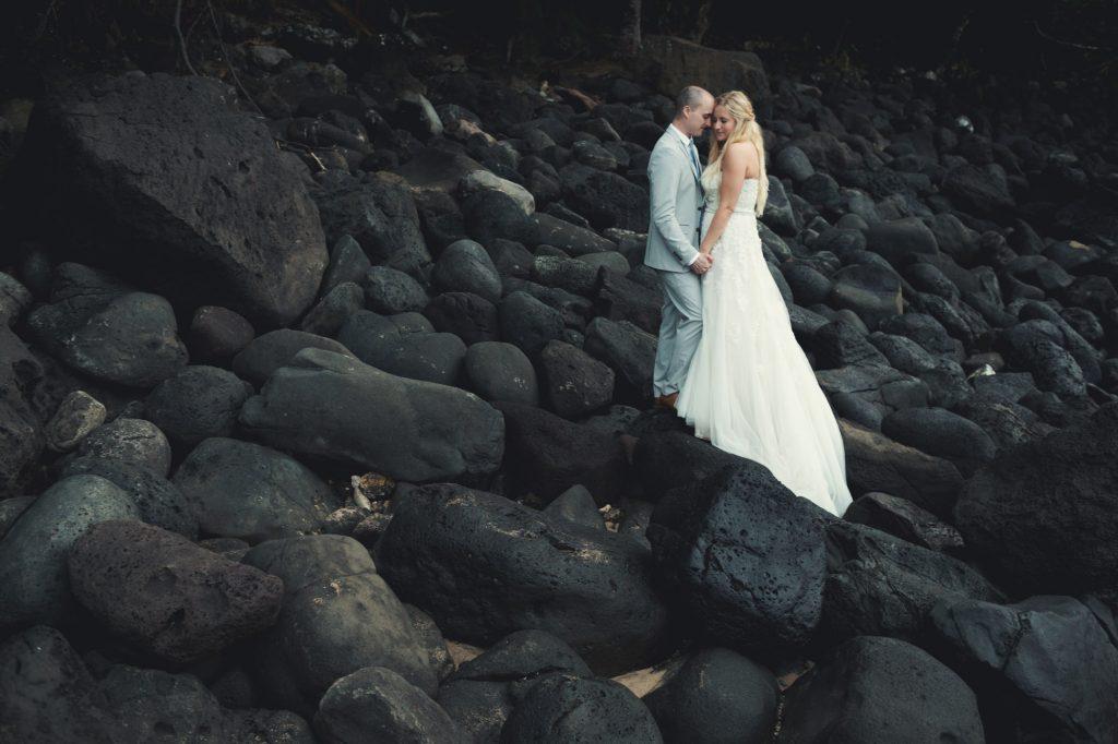 Hawaii Wedding Photographer Kauai wedding@Anne-Claire Brun 164