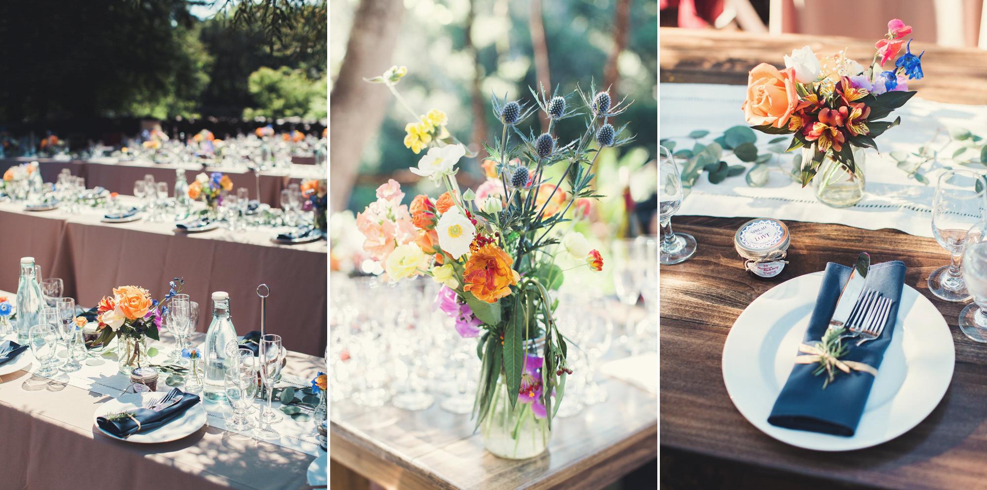 Backyard Wedding in California©Anne-Claire Brun 0019