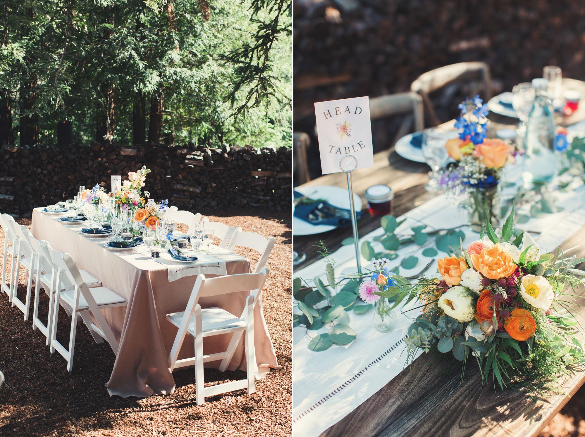Backyard Wedding in California©Anne-Claire Brun 0021