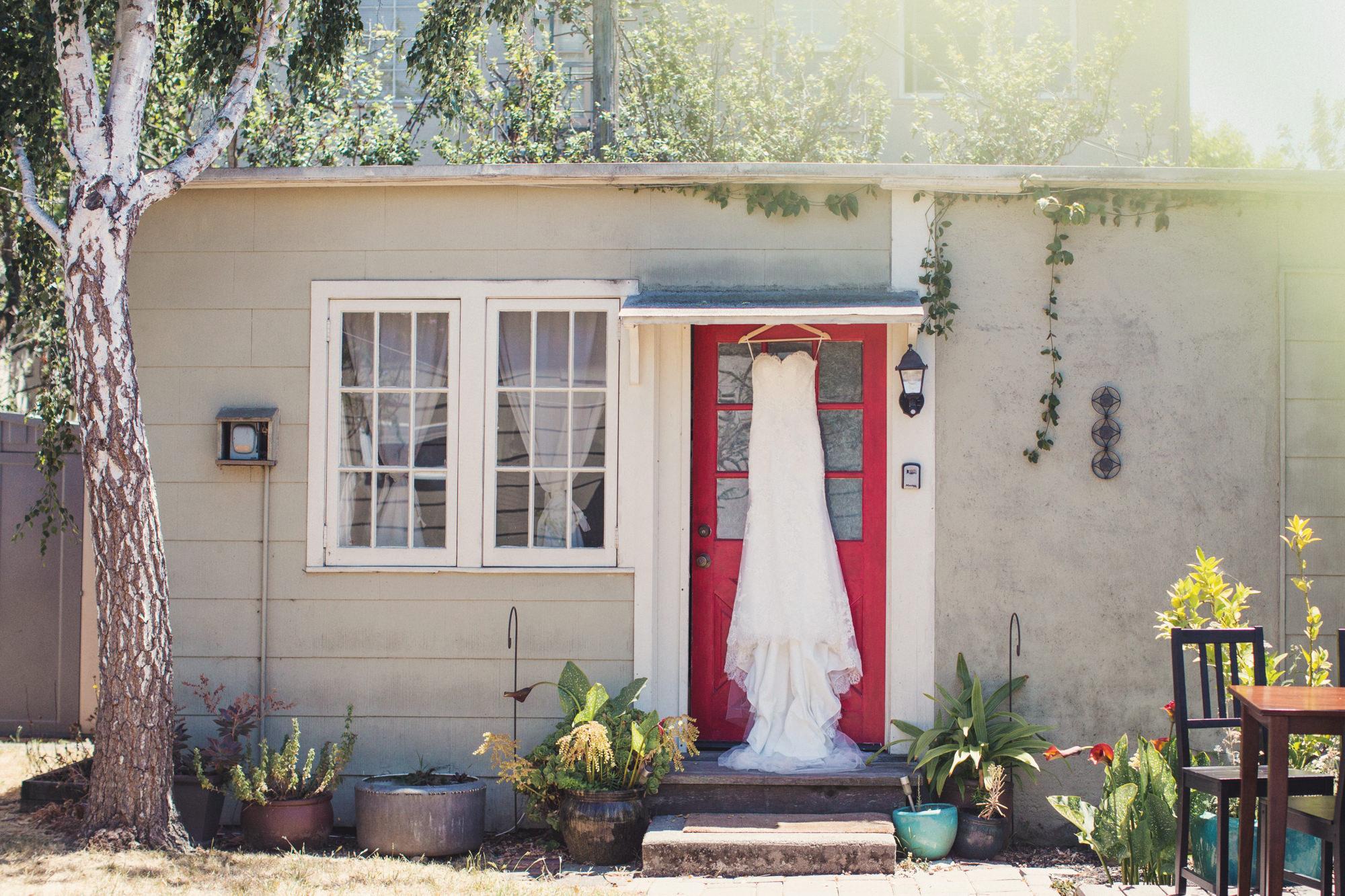 Berkeley Botanical Garden Wedding ©Anne-Claire Brun 0002