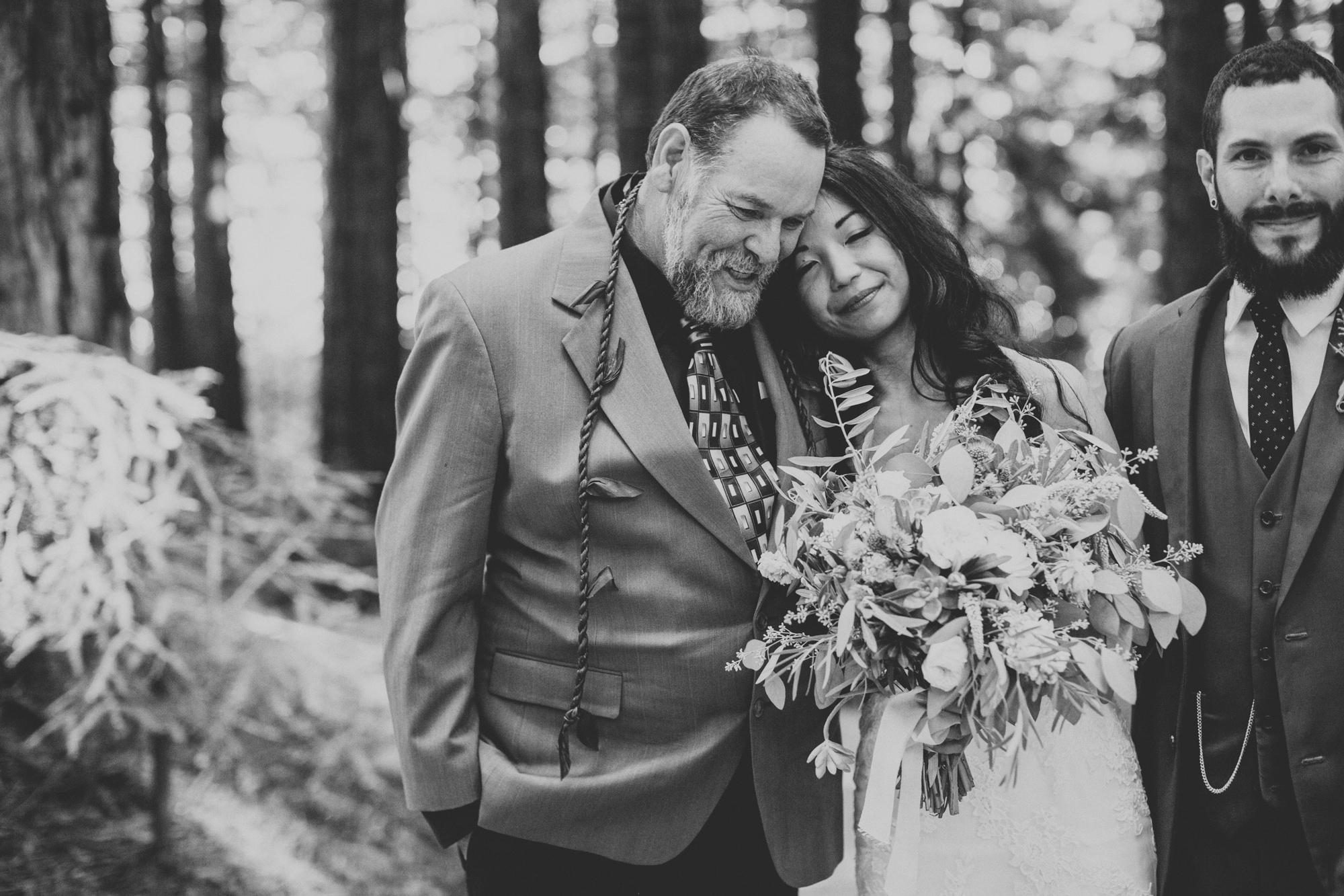 Berkeley Botanical Garden Wedding ©Anne-Claire Brun 0030