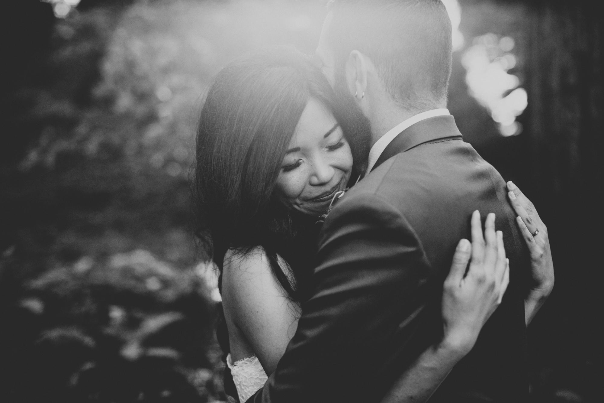 Berkeley Botanical Garden Wedding ©Anne-Claire Brun 0035