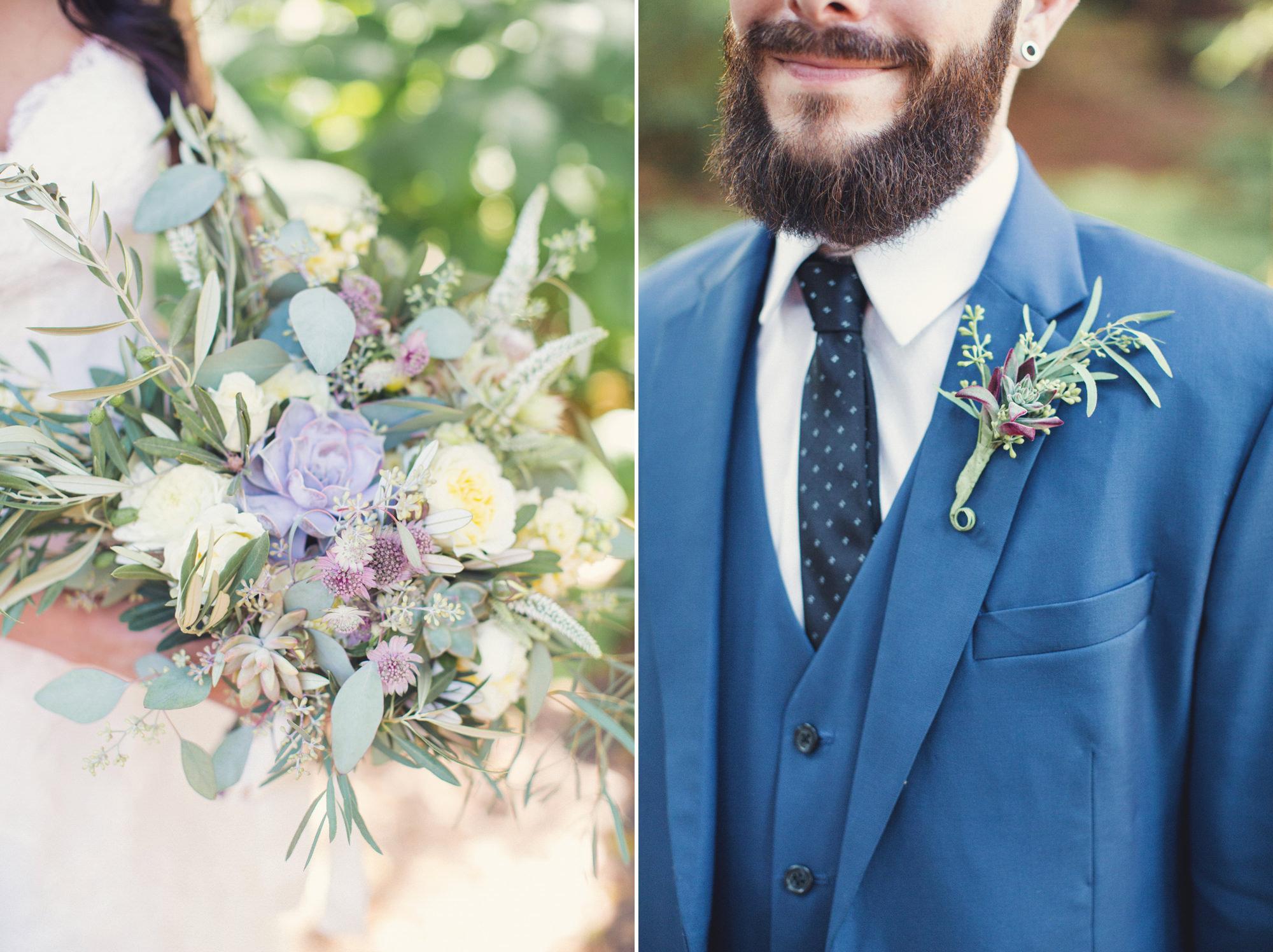 Berkeley Botanical Garden Wedding ©Anne-Claire Brun 0042