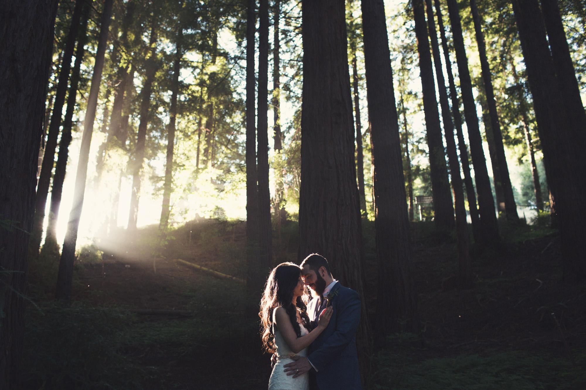 Berkeley Botanical Garden Wedding ©Anne-Claire Brun 0046