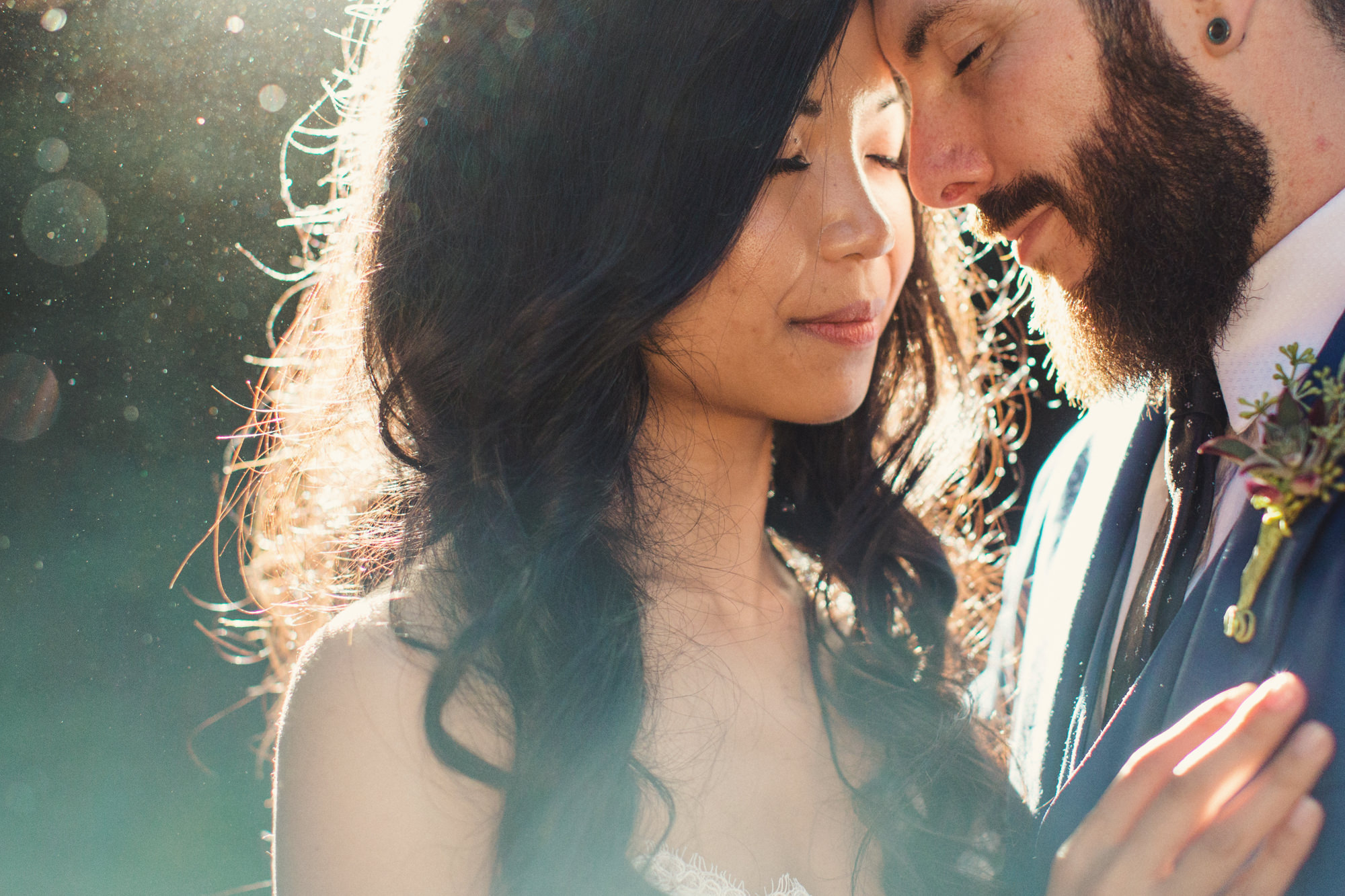 Berkeley Botanical Garden Wedding ©Anne-Claire Brun 0047