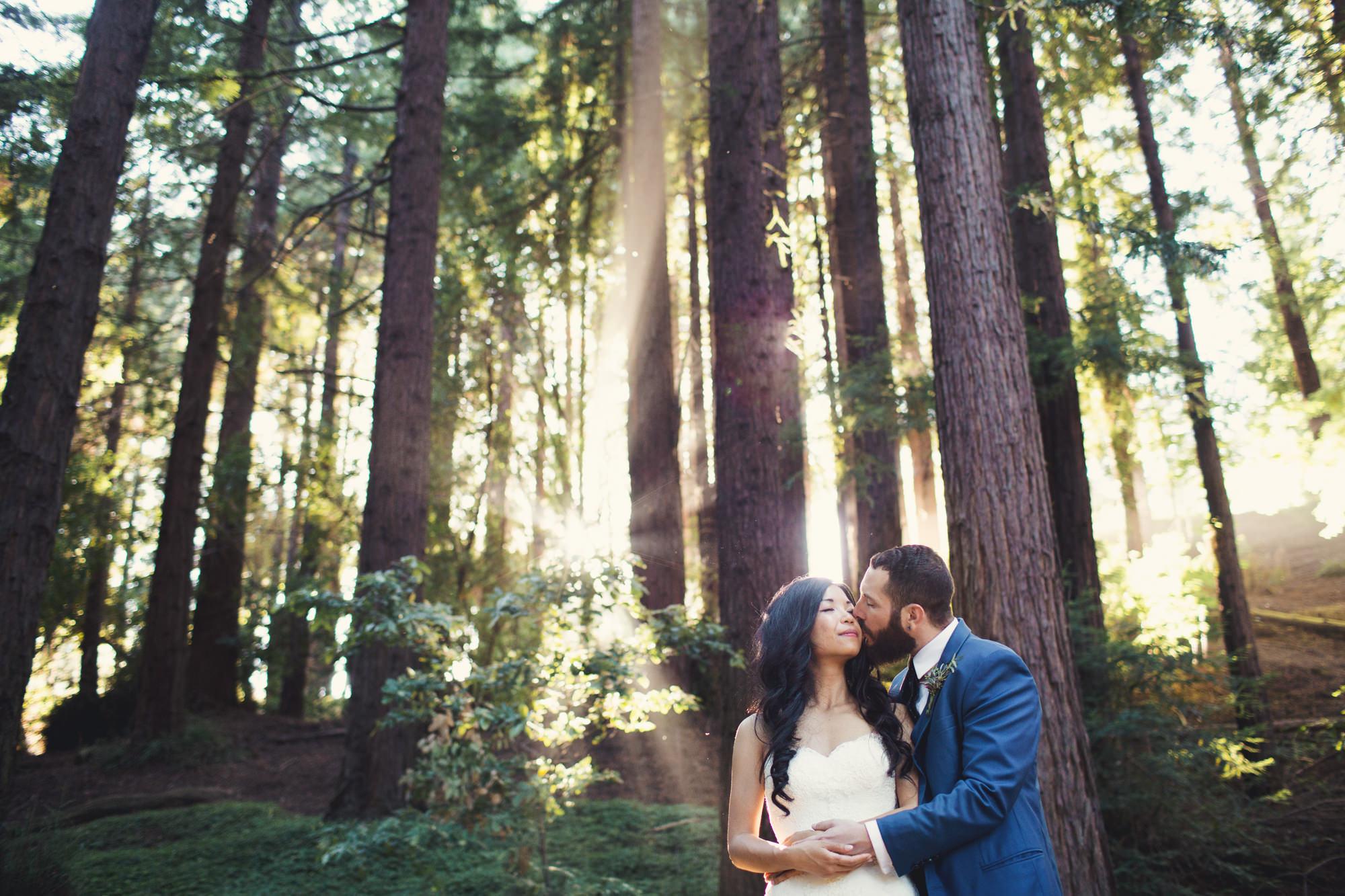 Berkeley Botanical Garden Wedding ©Anne-Claire Brun 0048