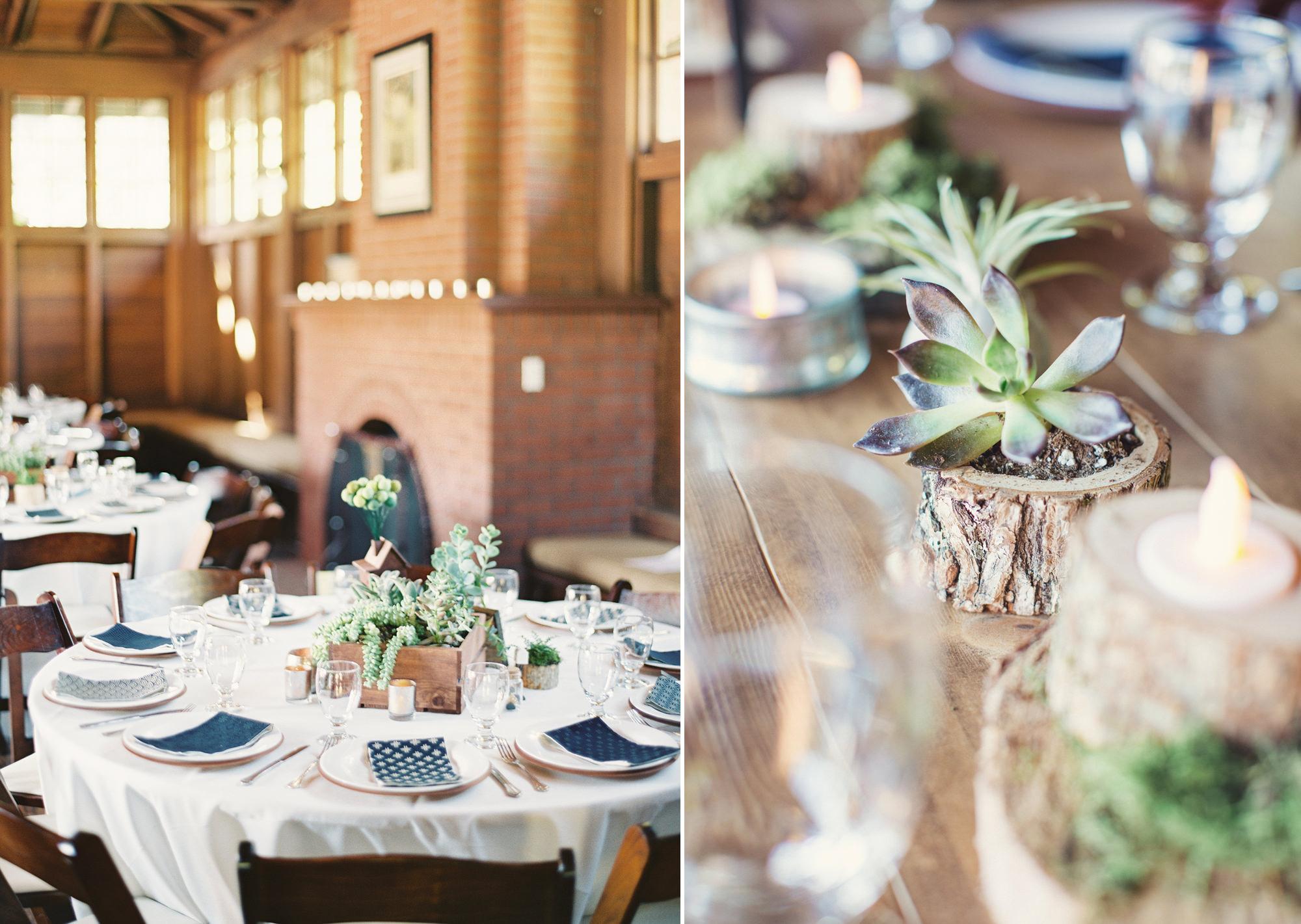 Berkeley Botanical Garden Wedding ©Anne-Claire Brun 0053