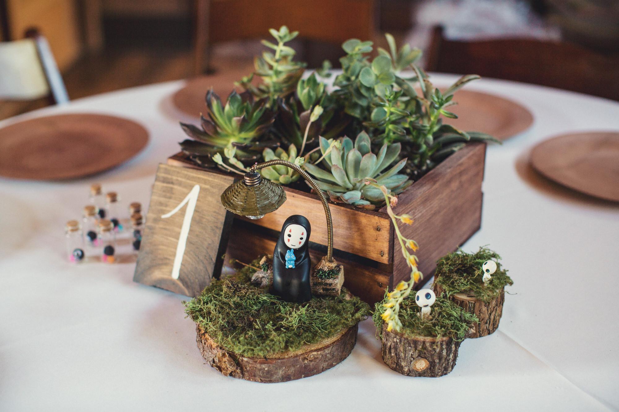 Berkeley Botanical Garden Wedding ©Anne-Claire Brun 0057