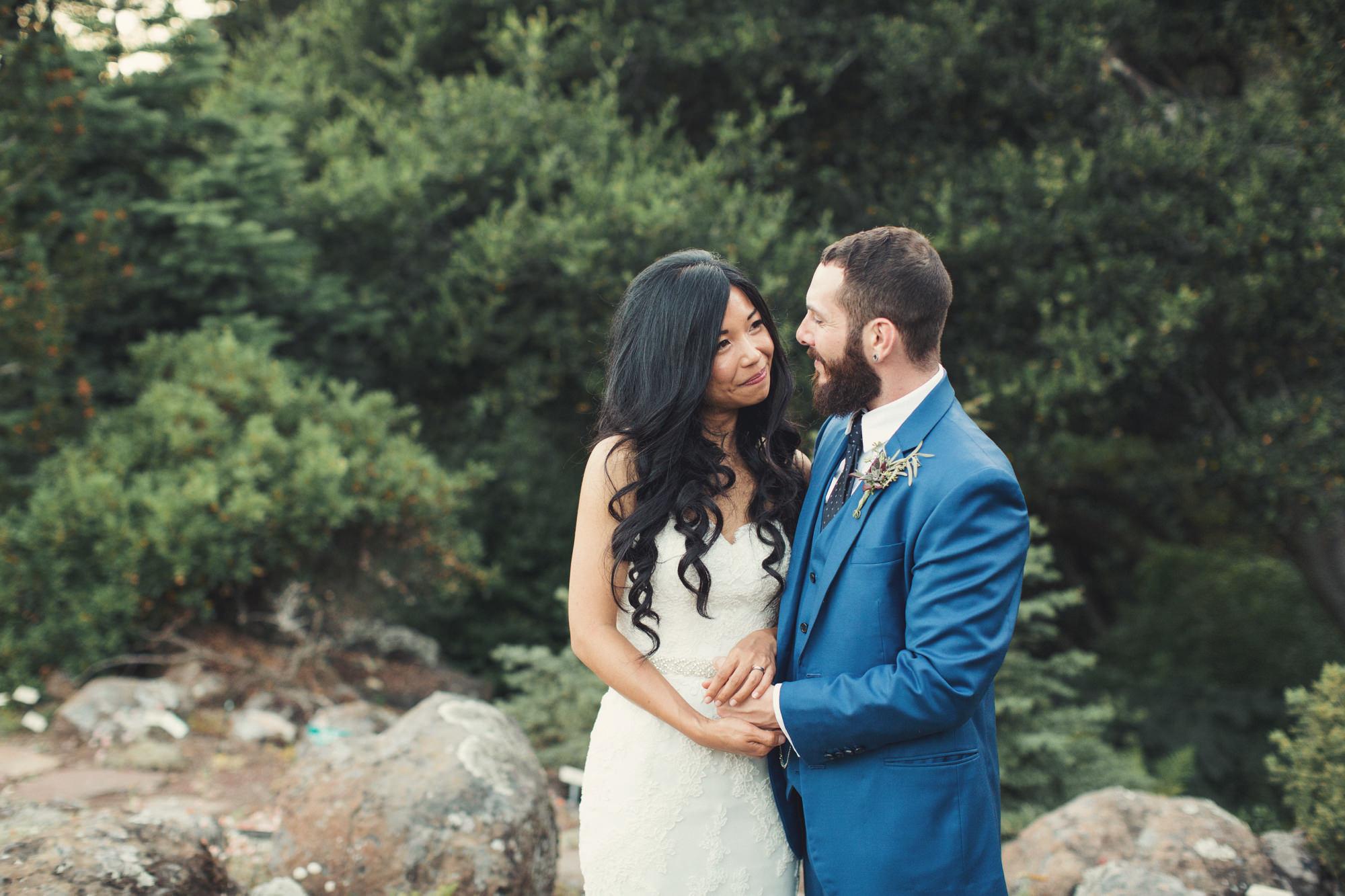 Berkeley Botanical Garden Wedding ©Anne-Claire Brun 0067