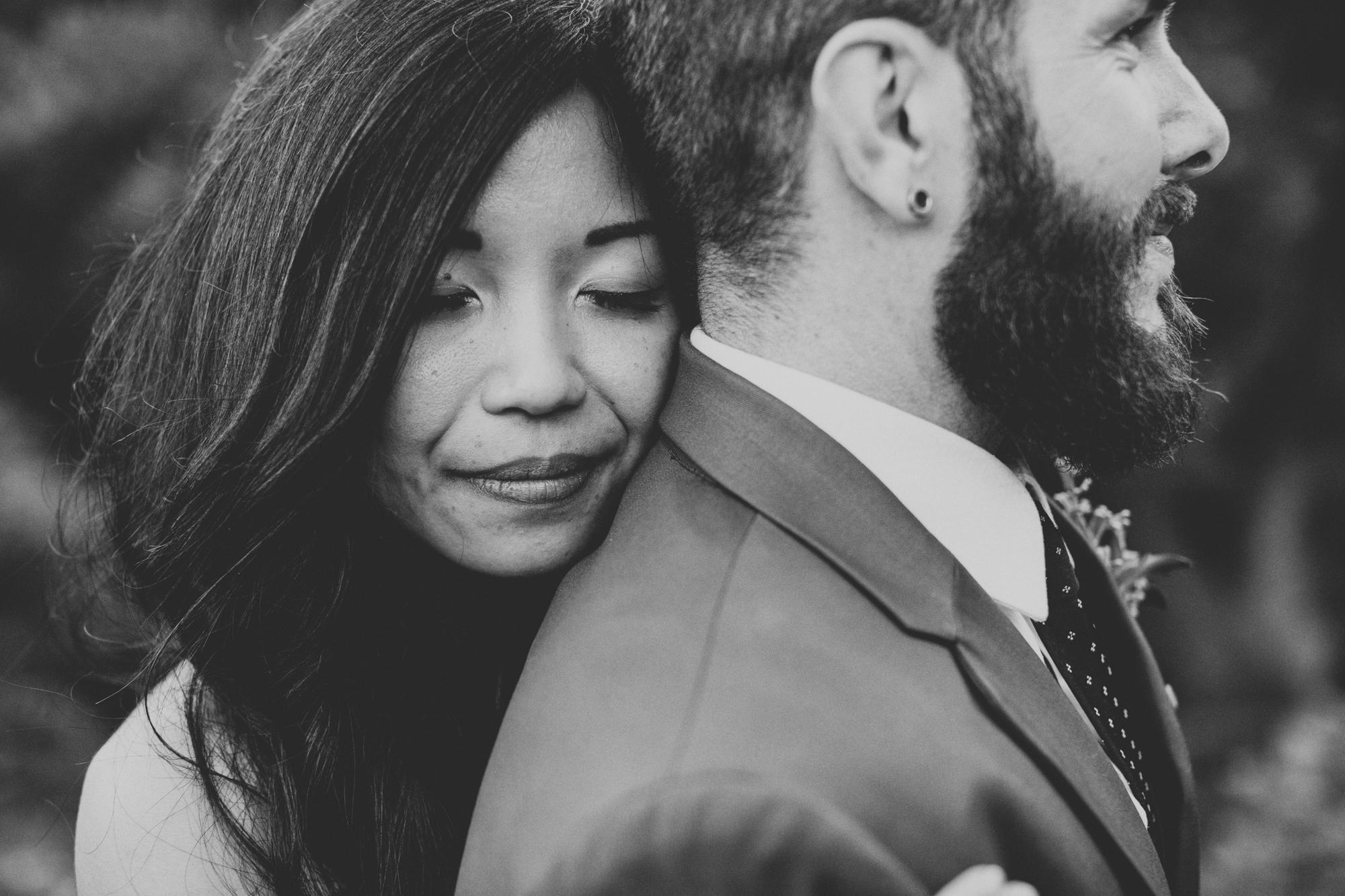 Berkeley Botanical Garden Wedding ©Anne-Claire Brun 0068