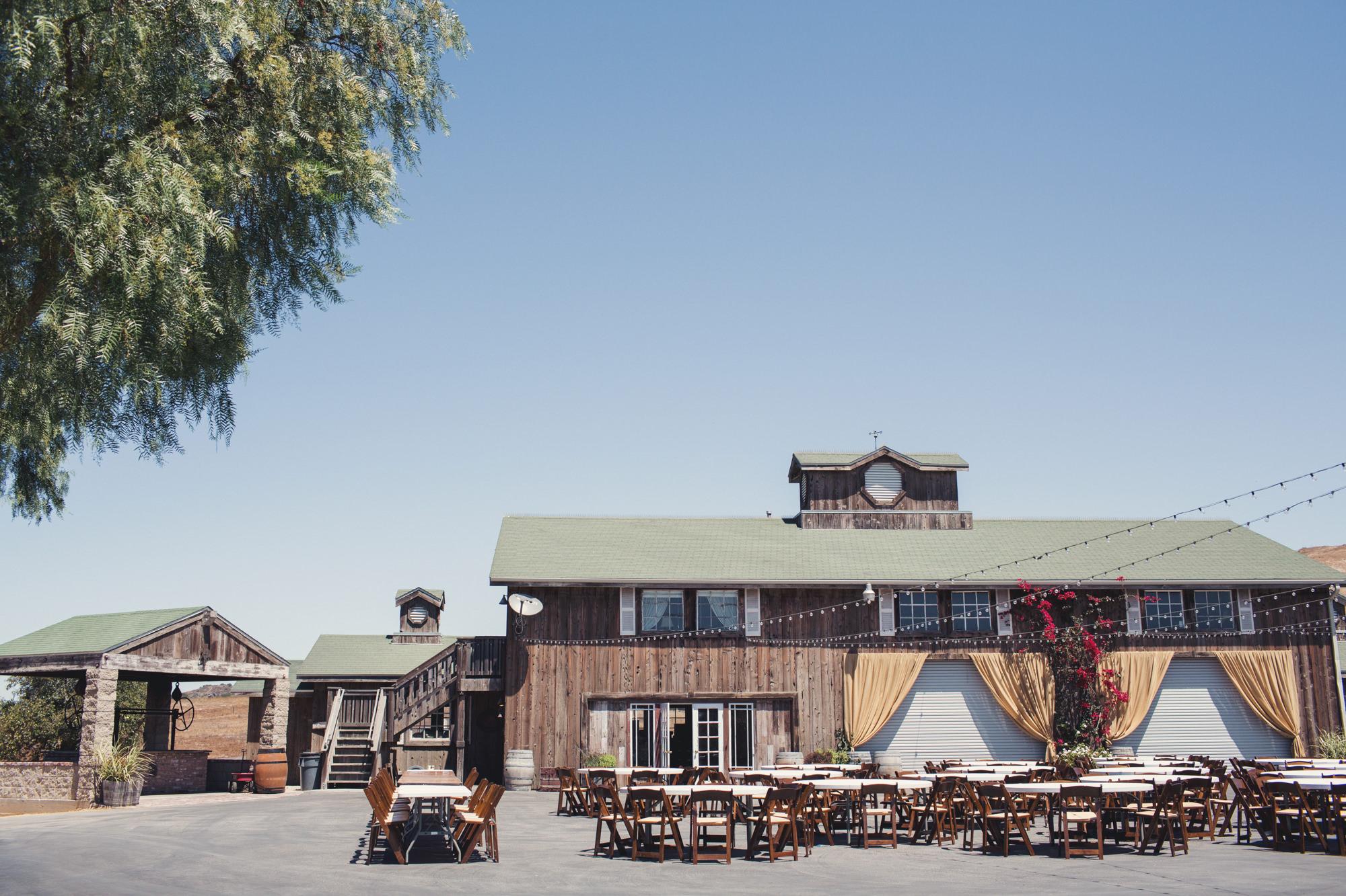 Holland Ranch Wedding ©Anne-Claire Brun 0005