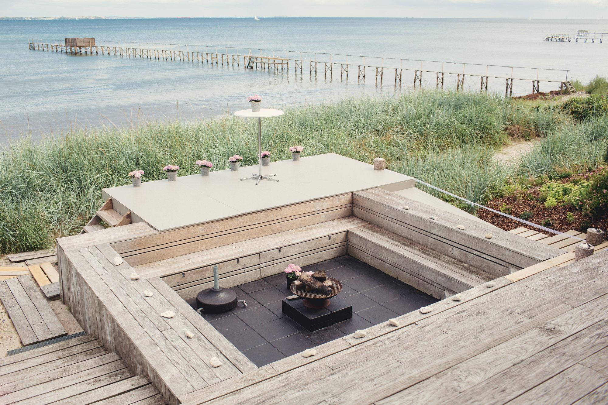 Oceanside Wedding in Denmark ©Anne-Claire Brun 0025