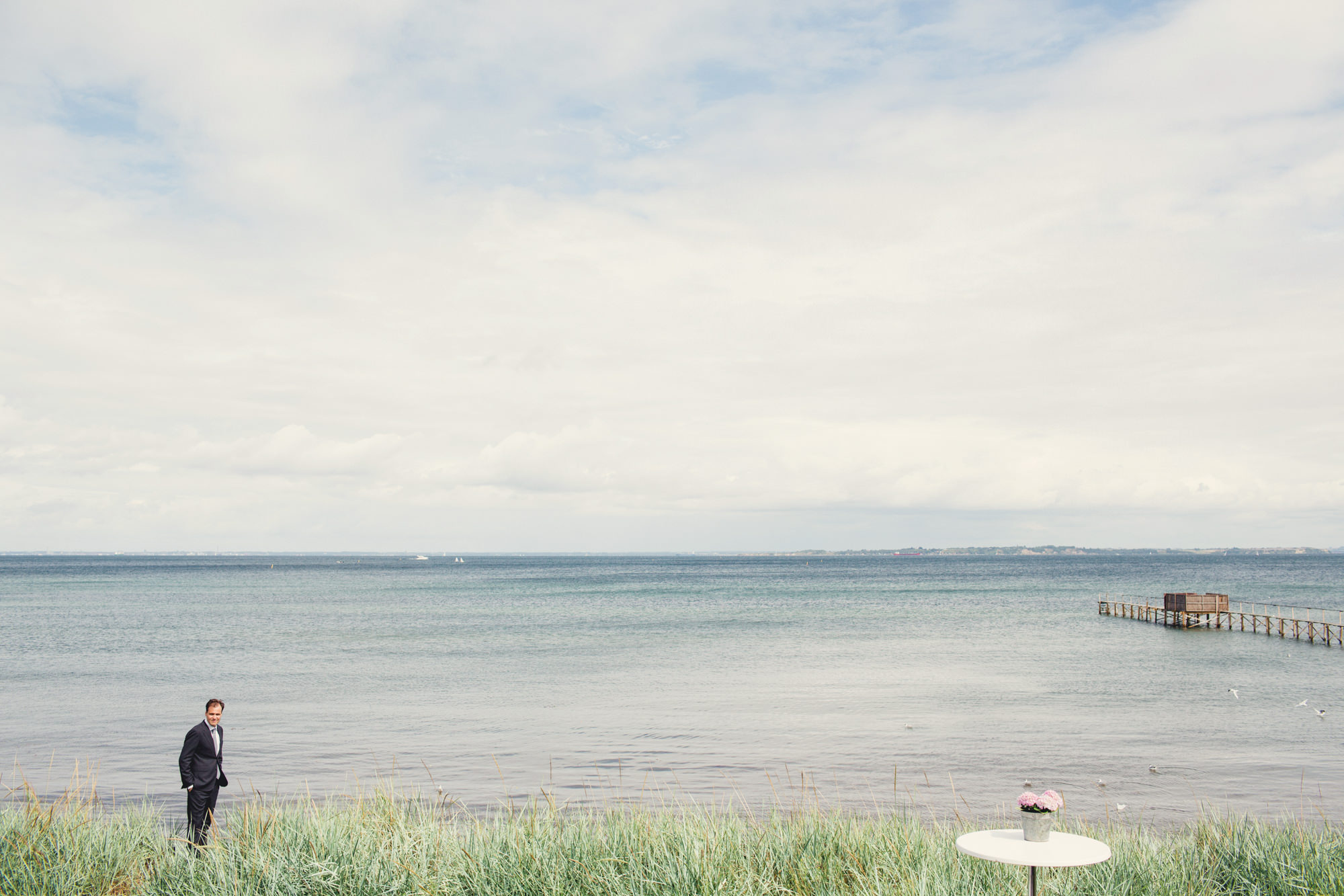 Oceanside Wedding in Denmark ©Anne-Claire Brun 0029