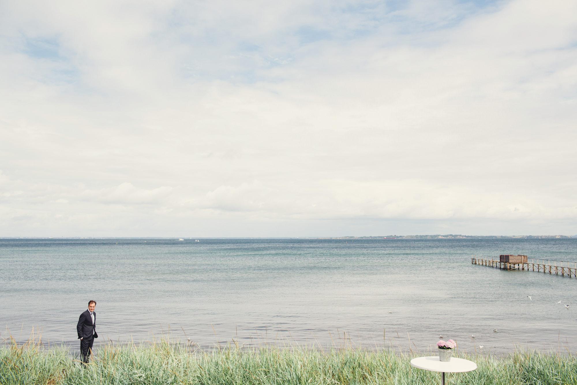 Oceanside Wedding in Denmark ©Anne-Claire Brun 0029