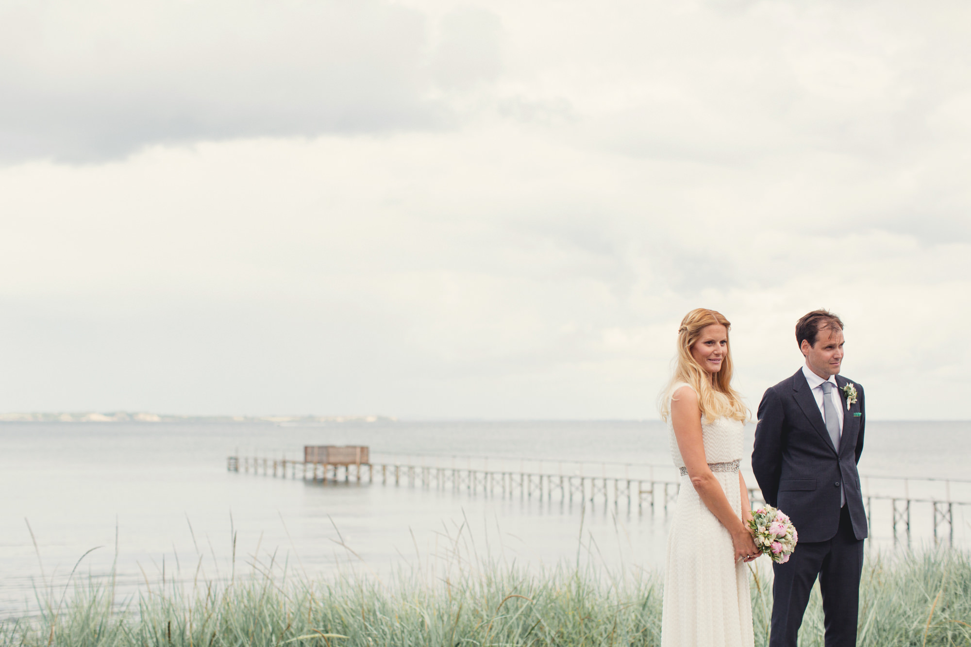 Oceanside Wedding in Denmark ©Anne-Claire Brun 0034