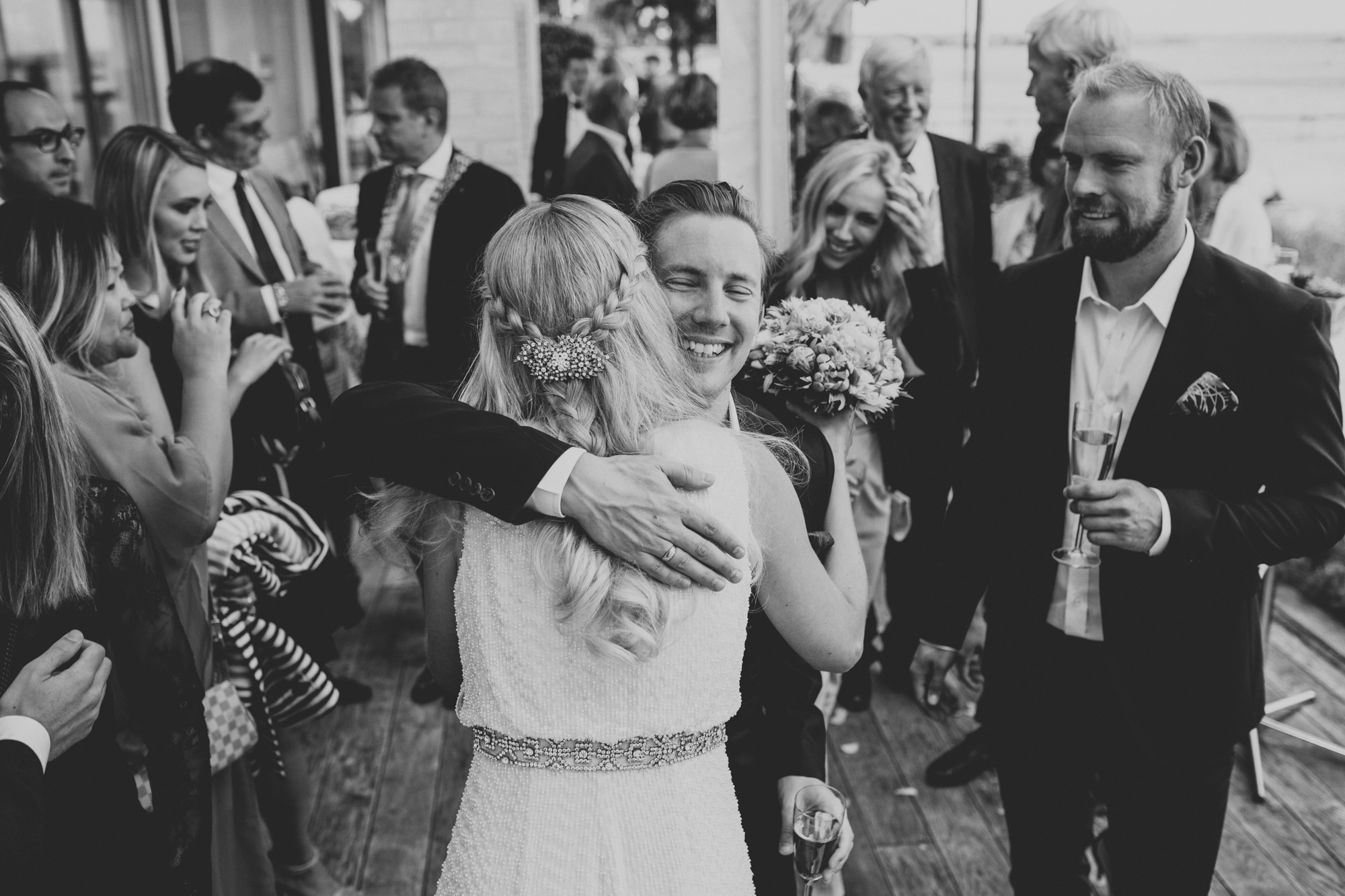 Oceanside Wedding in Denmark ©Anne-Claire Brun 0037