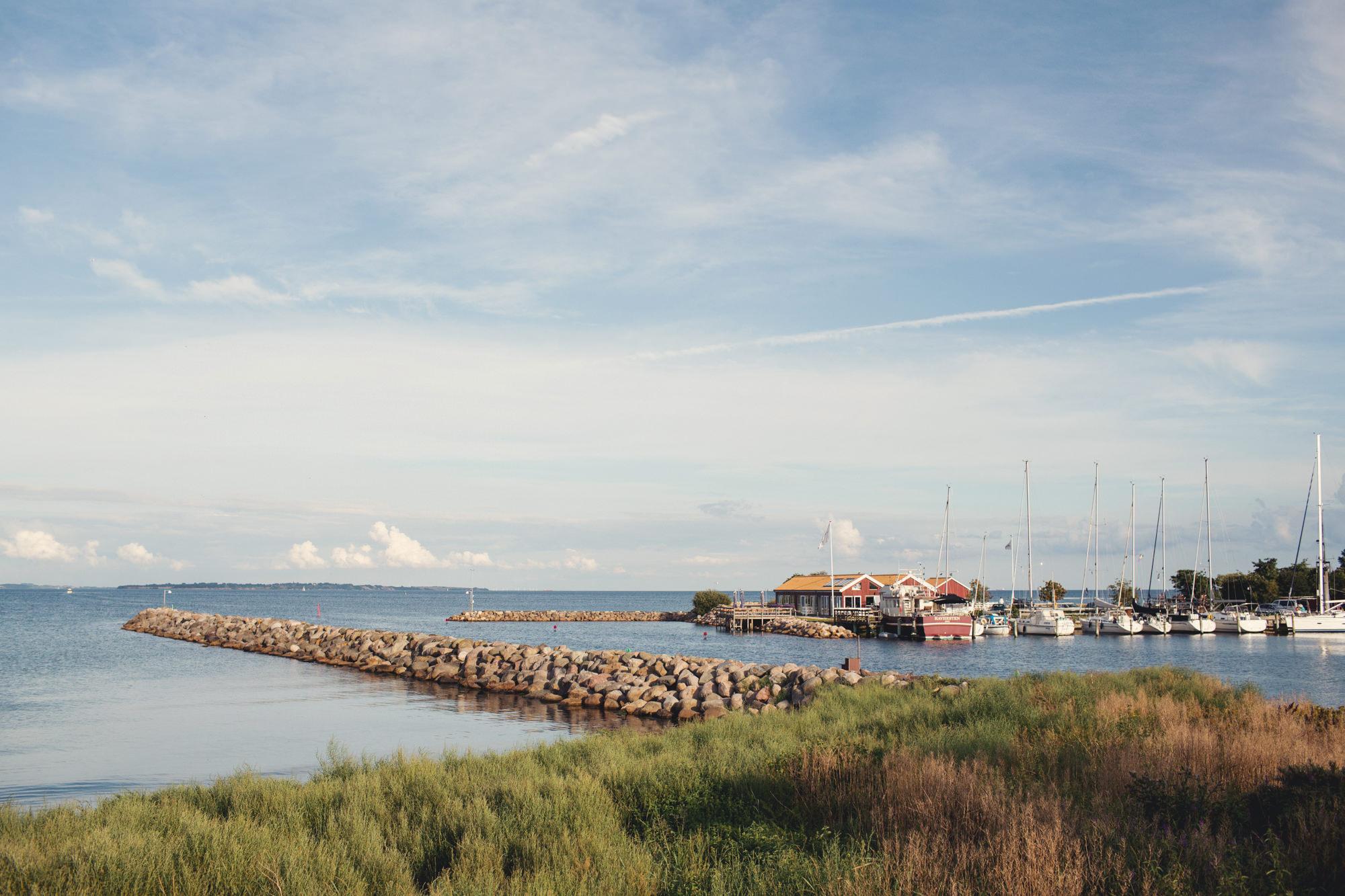Oceanside Wedding in Denmark ©Anne-Claire Brun 0045