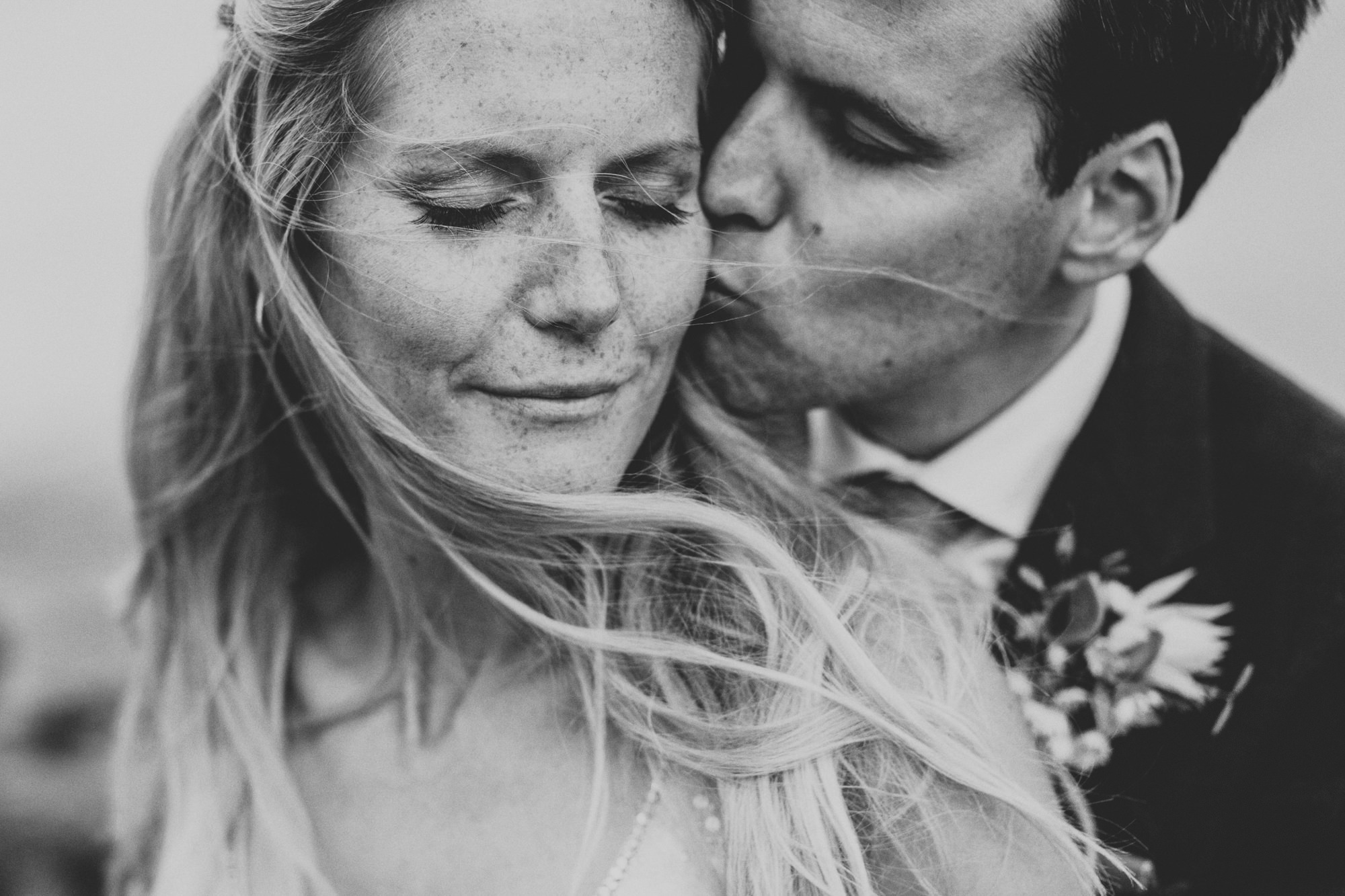 Oceanside Wedding in Denmark ©Anne-Claire Brun 0048